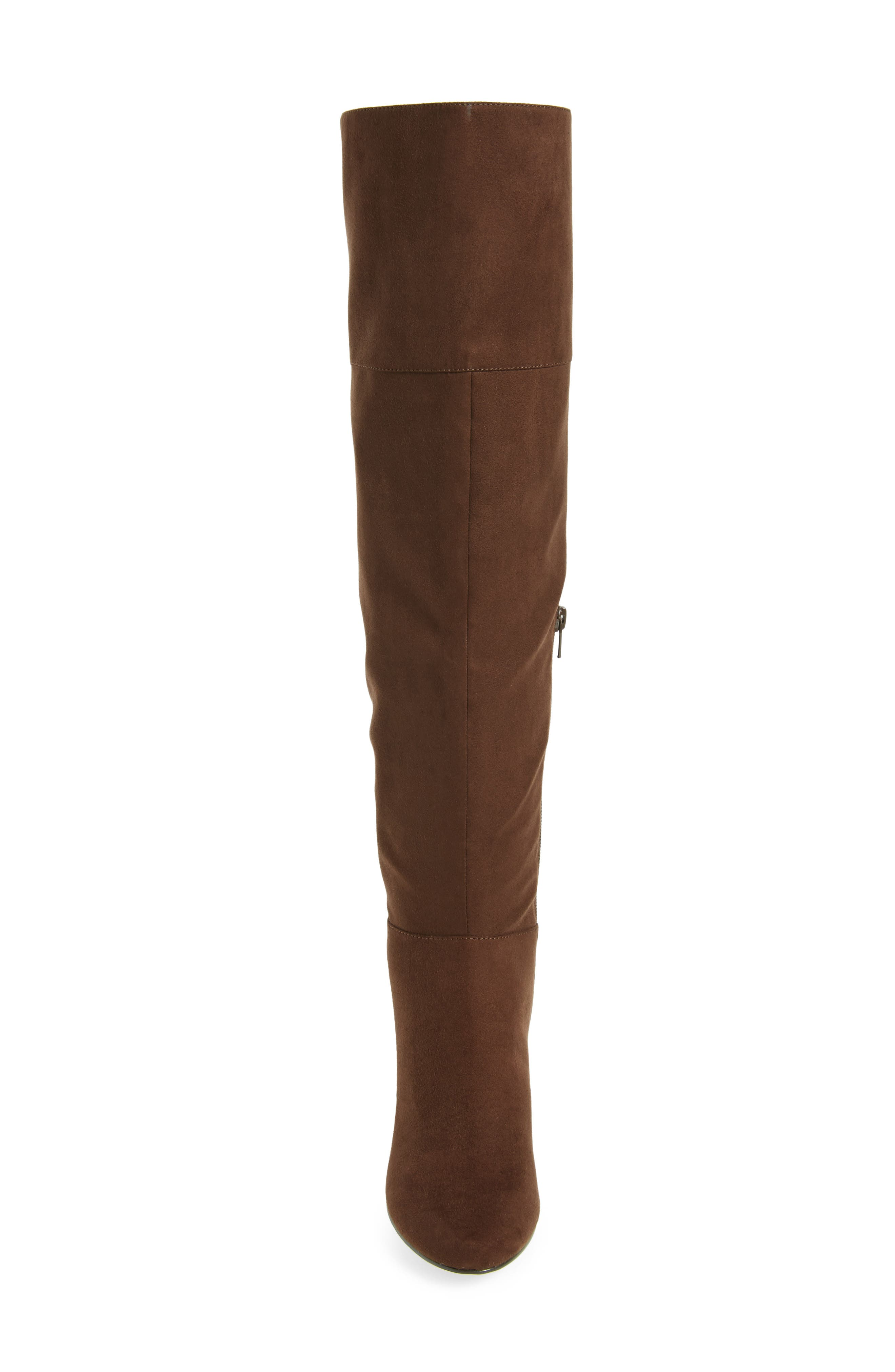 Telluride II Over the Knee Boot,                             Alternate thumbnail 11, color,