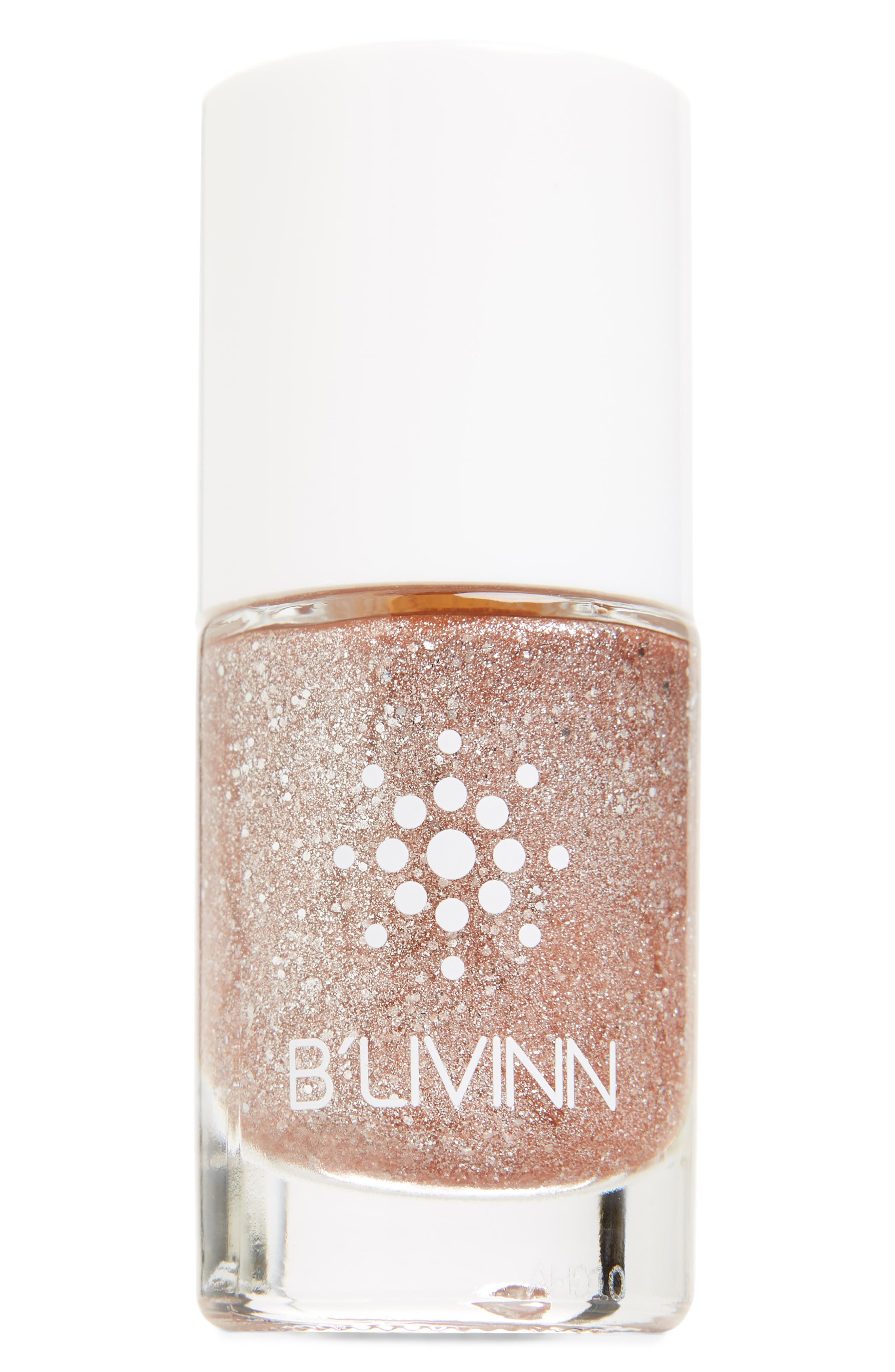 Do Awesome Things Glitter Nail Polish,                         Main,                         color, 250