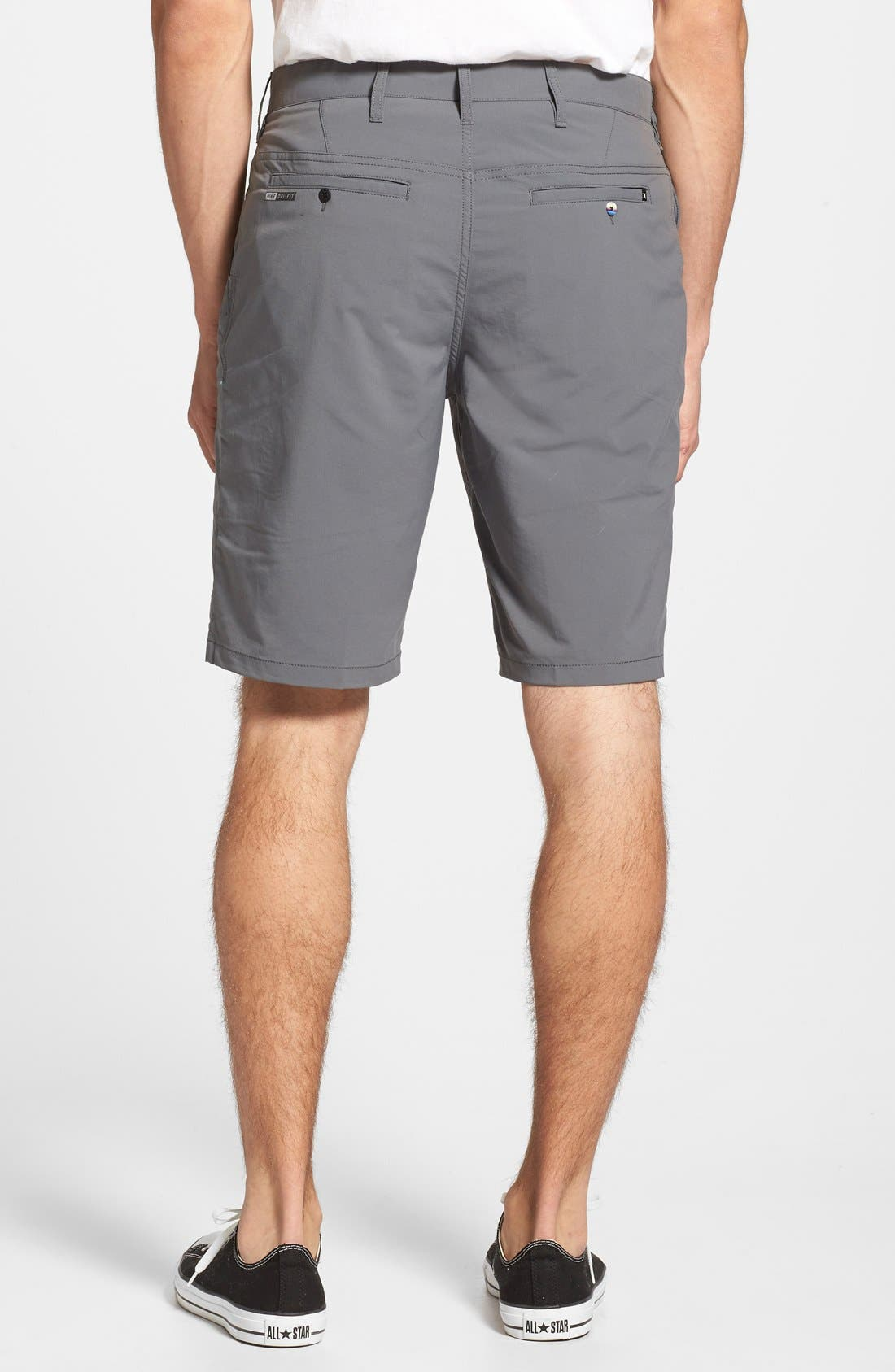 'Dry Out' Dri-FIT<sup>™</sup> Chino Shorts,                             Alternate thumbnail 105, color,