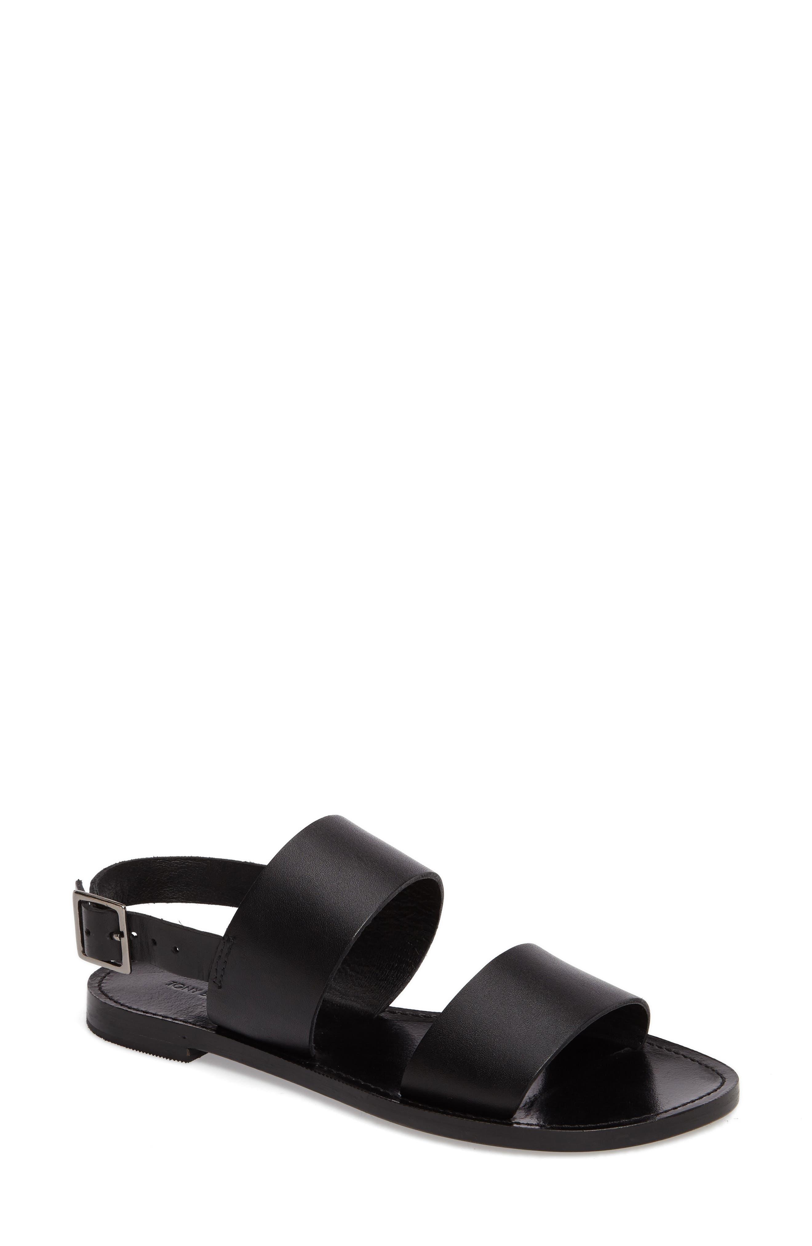 Filante Slingback Sandal,                         Main,                         color, 001