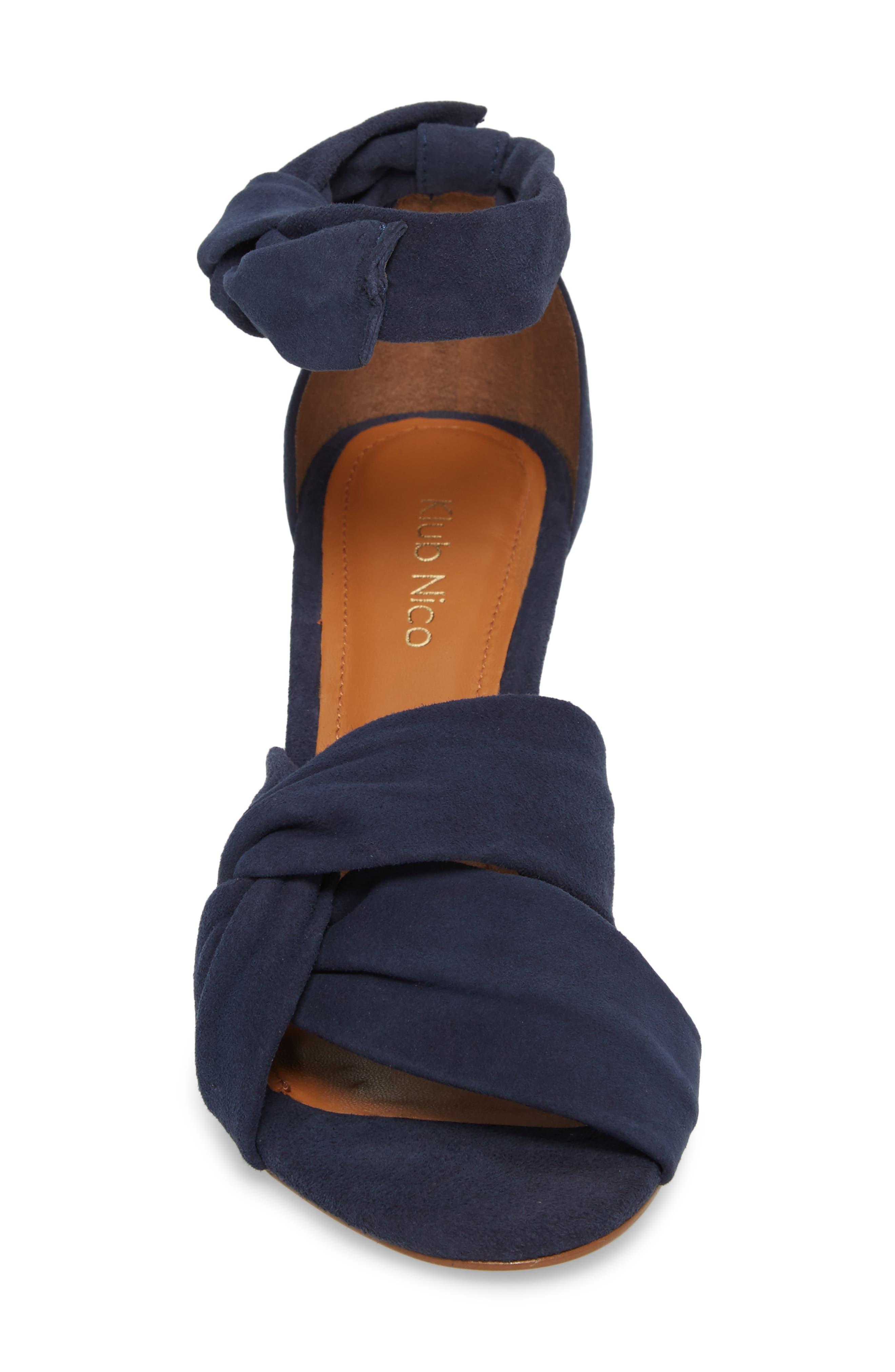 Anni Tie Ankle Sandal,                             Alternate thumbnail 10, color,