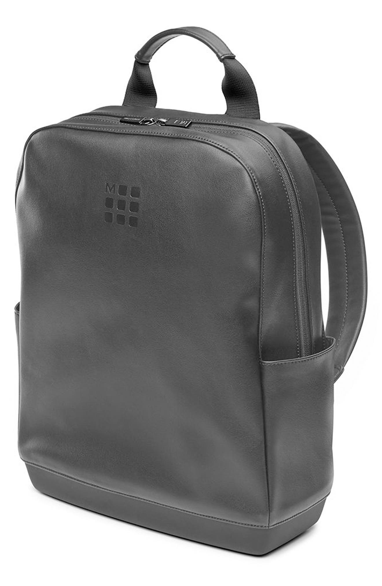 Classic Backpack,                             Main thumbnail 1, color,                             BLACK