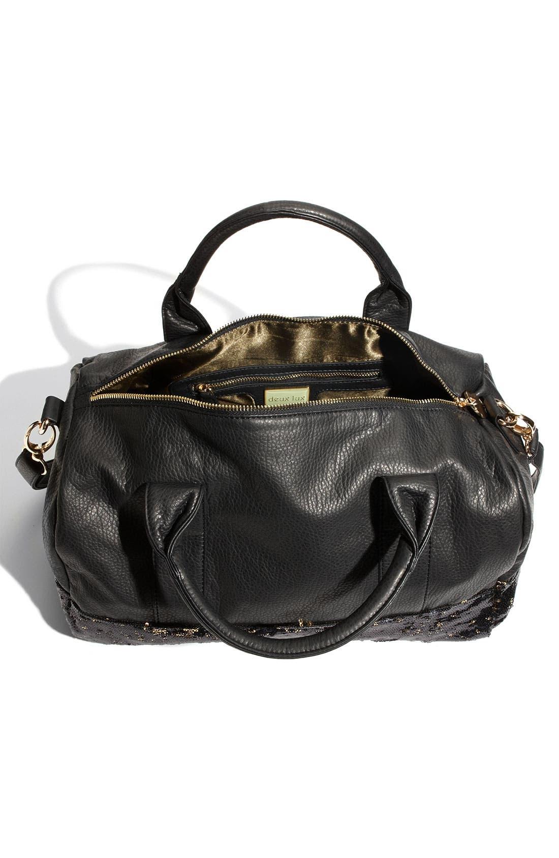 'Felix - Medium' Duffel Bag,                             Alternate thumbnail 2, color,                             002