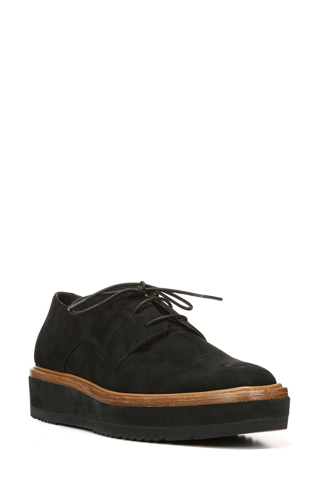 Tanner Platform Oxford,                             Main thumbnail 1, color,                             003