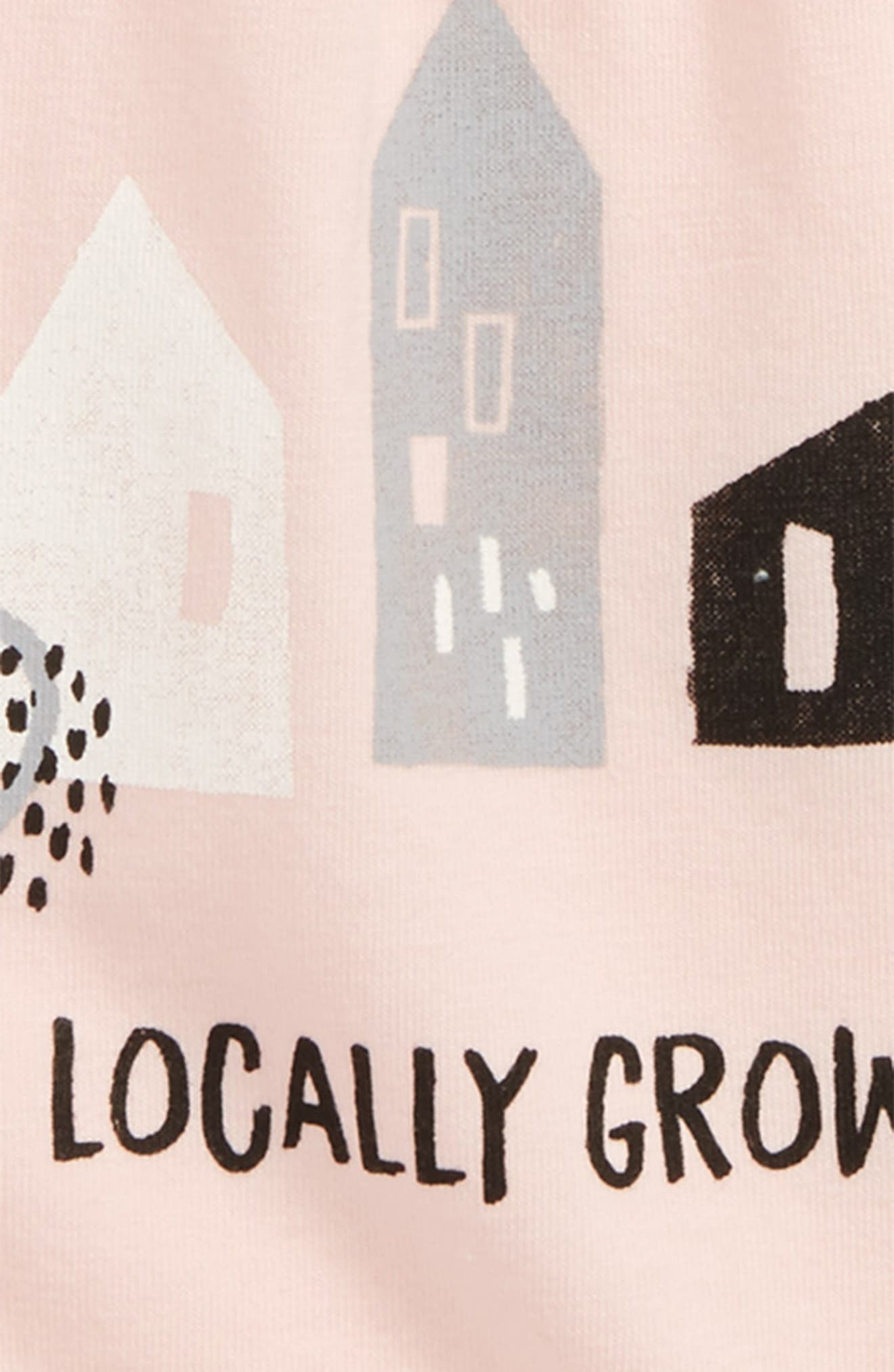 Locally Grown Tee,                             Alternate thumbnail 2, color,