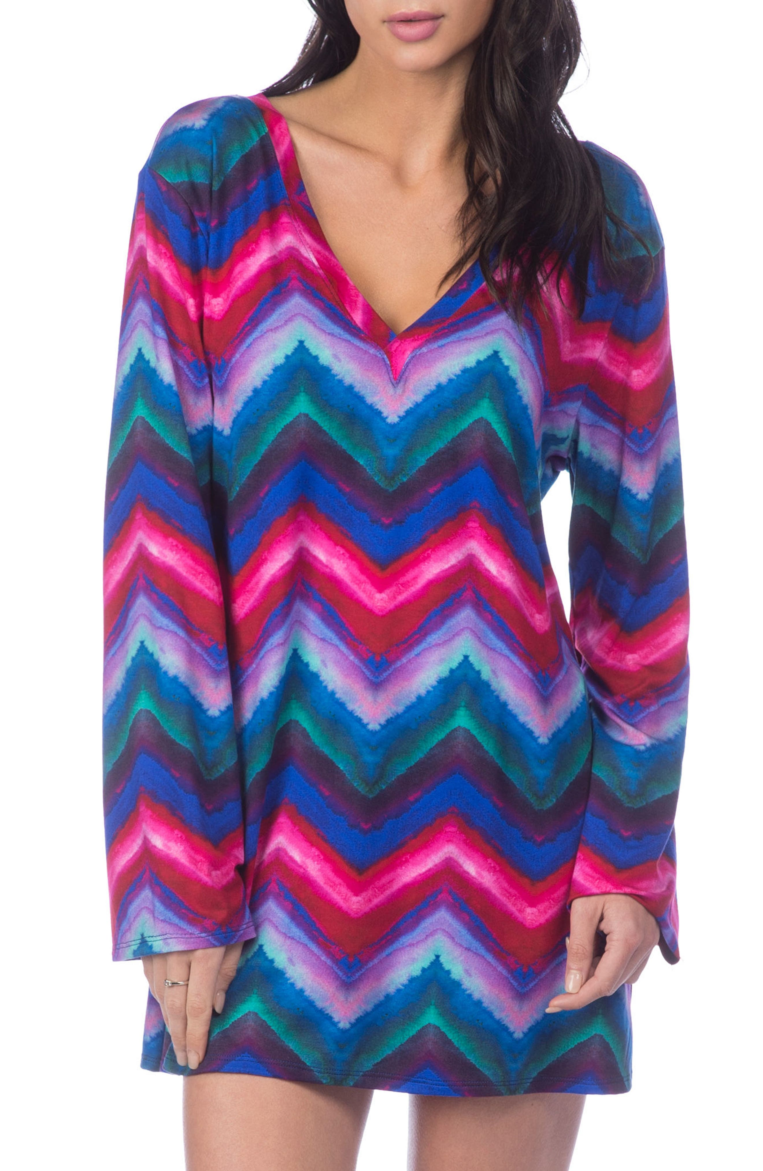 Hidden Gem Cover-Up Tunic,                         Main,                         color,