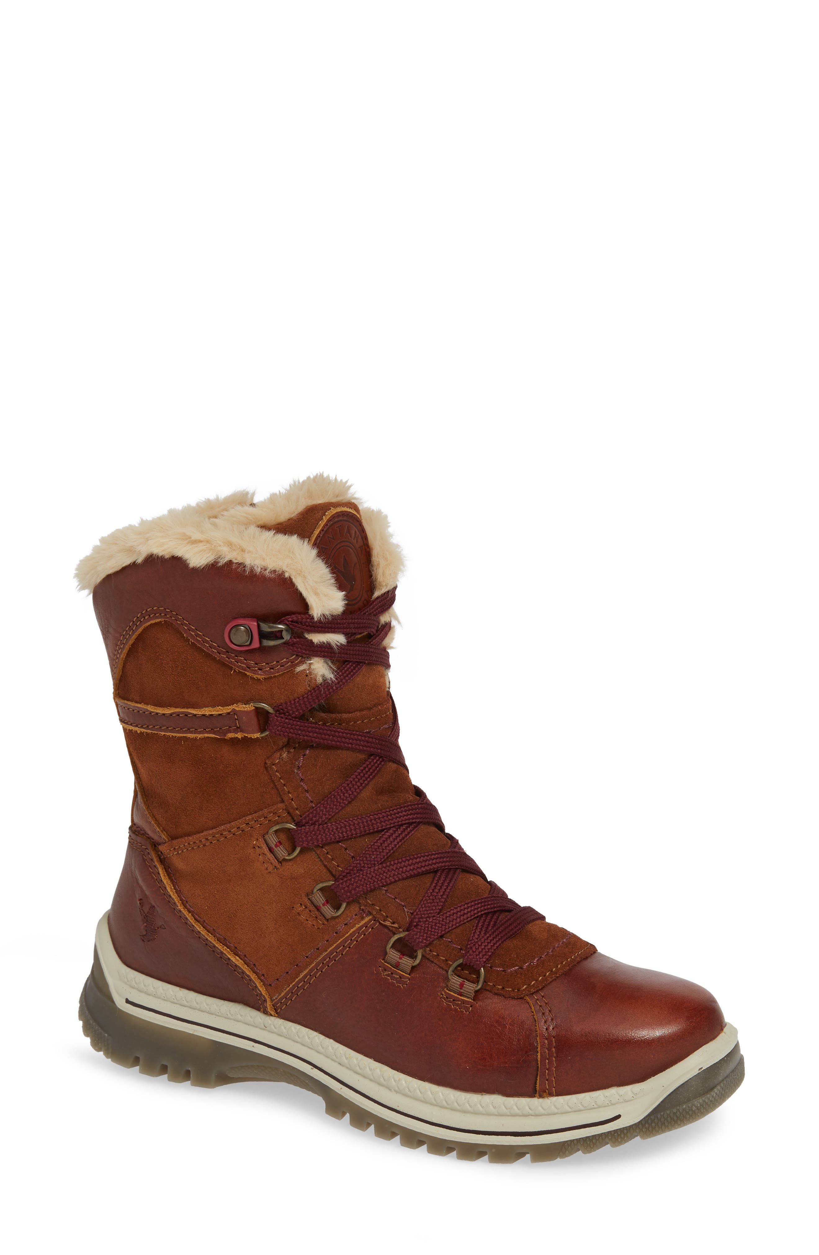 Santana Canada Majesta Luxe Waterproof Winter Boot