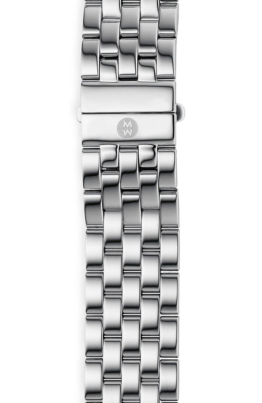 Sport Sail 18mm Bracelet Watchband,                             Main thumbnail 1, color,                             040