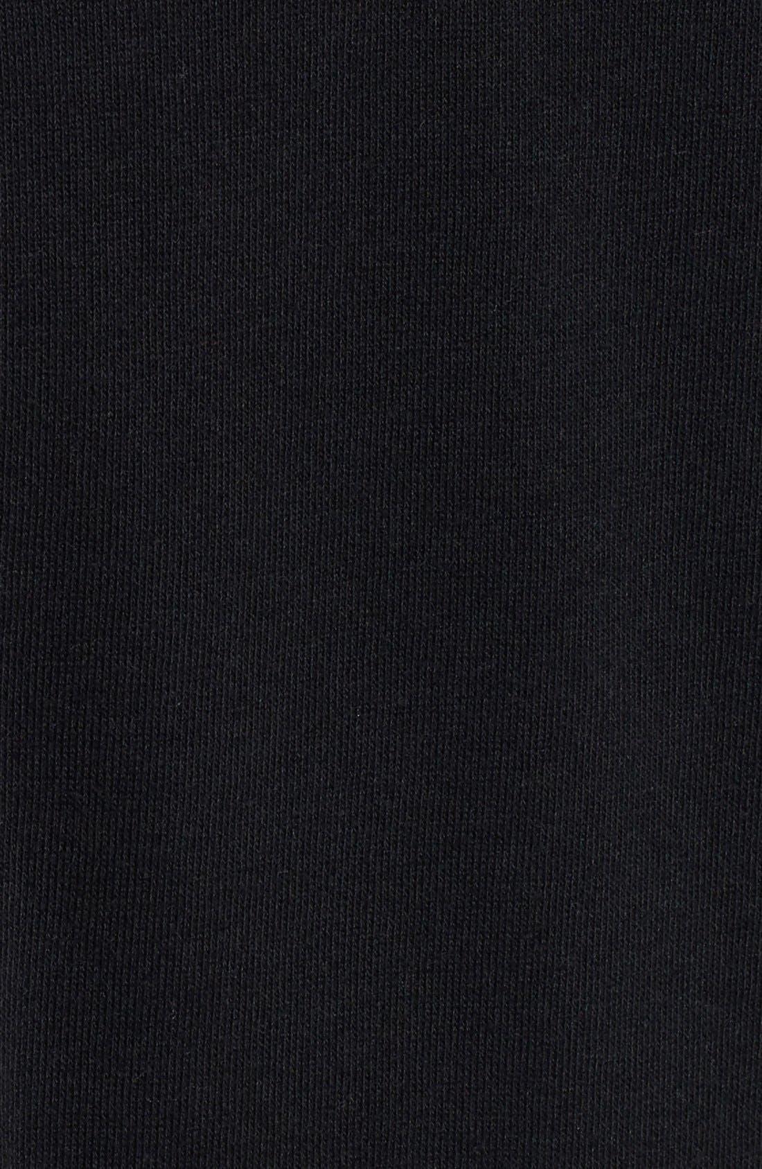 Fleece One-Piece Pajamas,                             Alternate thumbnail 28, color,