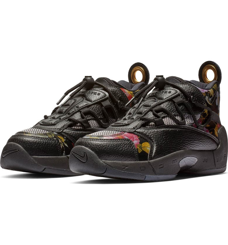 competitive price 7b570 04df0 Nike Air Swoopes II Sneaker (Women)  Nordstrom