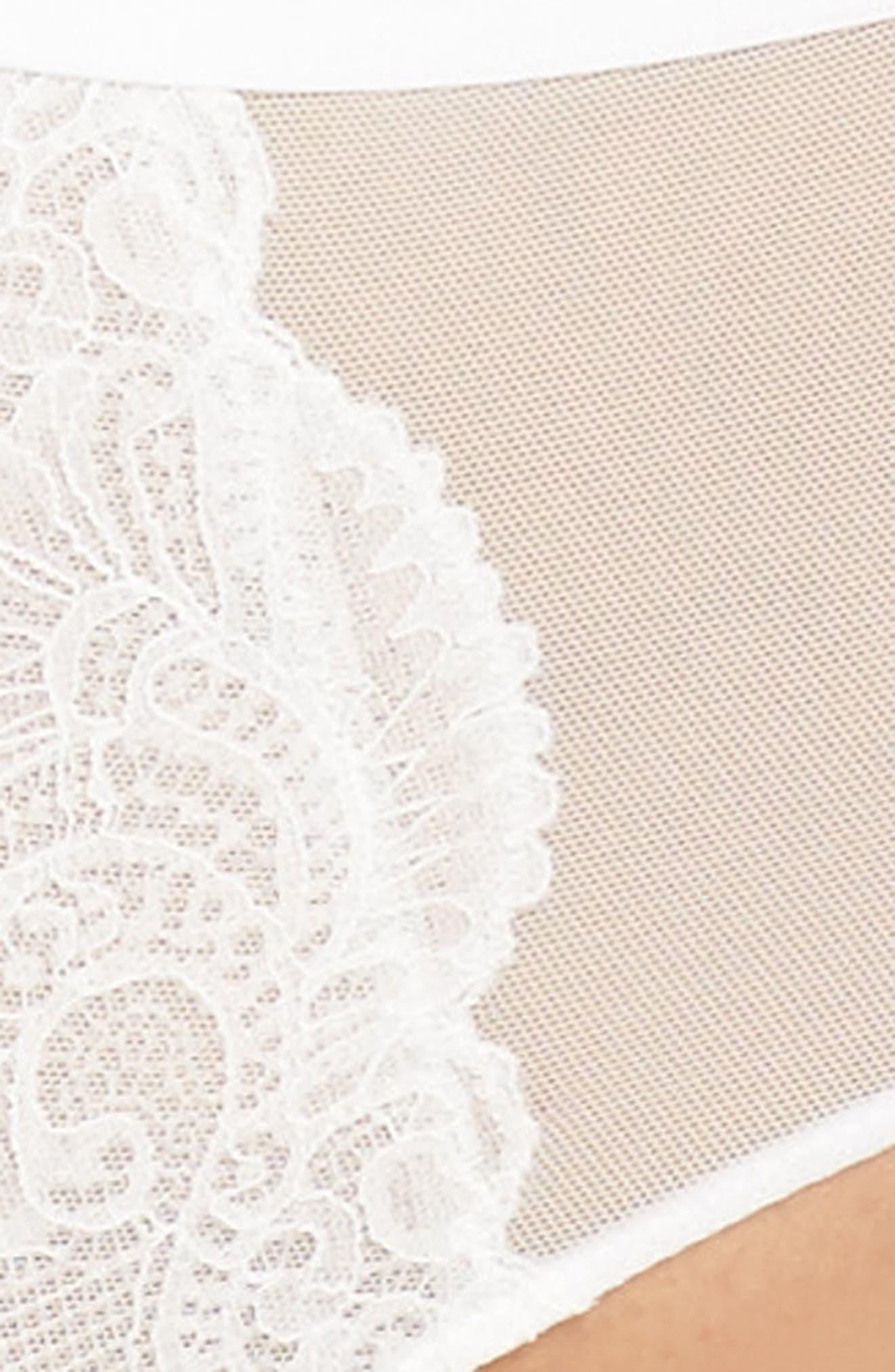 Intimately FP Jasmine High Waist Briefs,                             Alternate thumbnail 20, color,