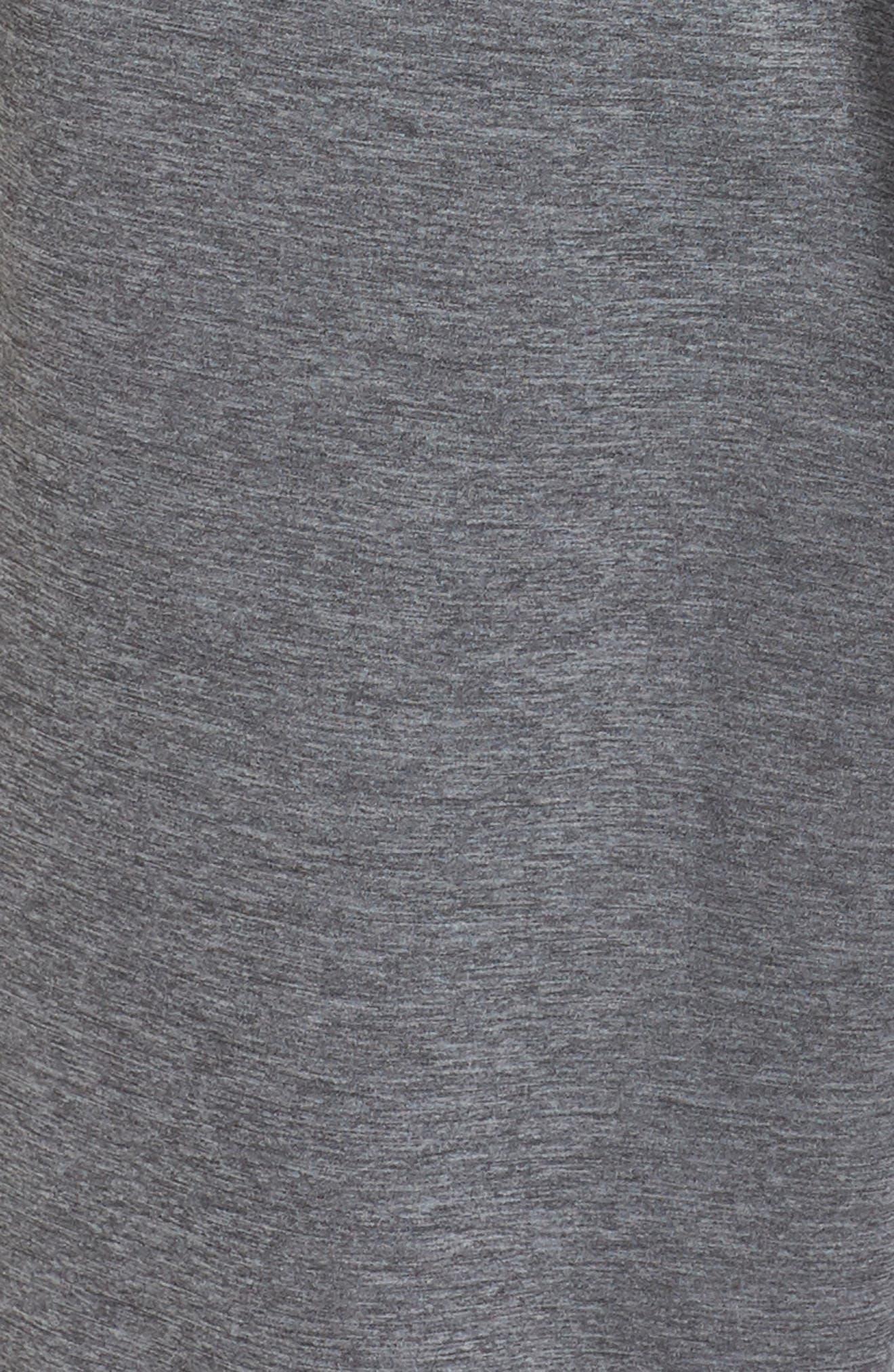 Cool Down Swirl Stripe Sweatpants,                             Alternate thumbnail 6, color,                             020