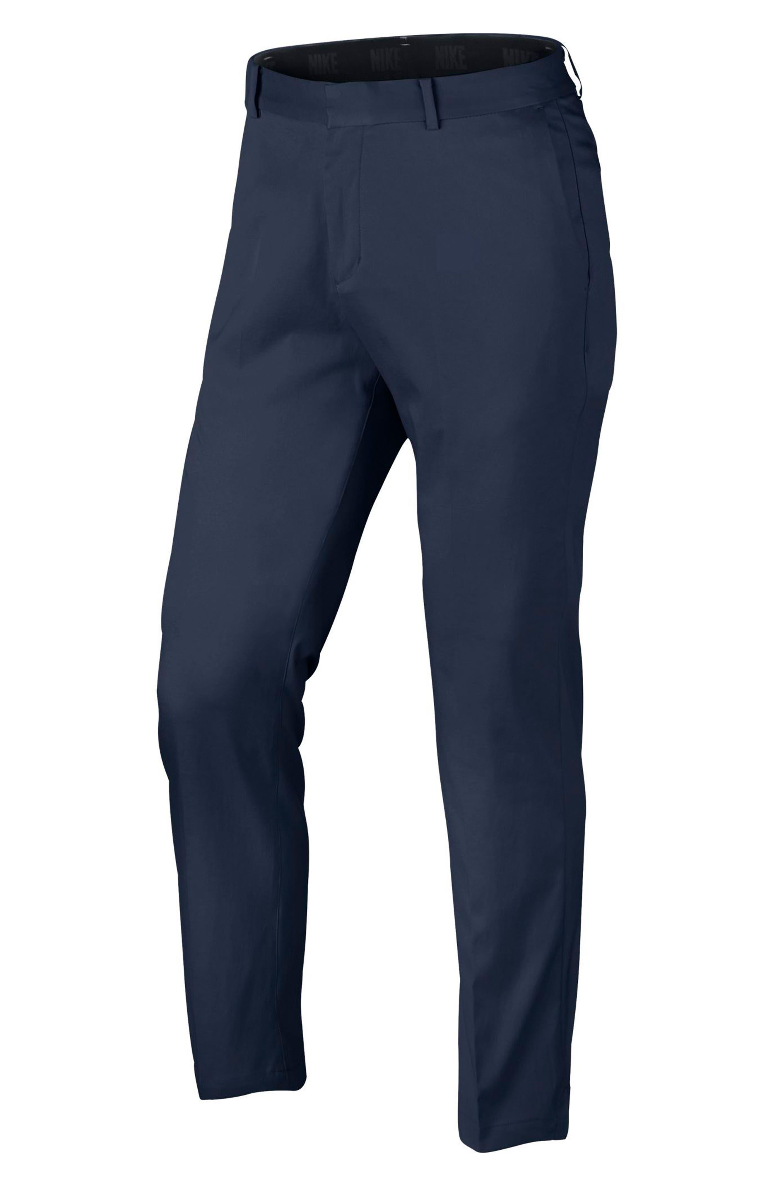Flat Front Dri-FIT Tech Golf Pants,                             Alternate thumbnail 49, color,