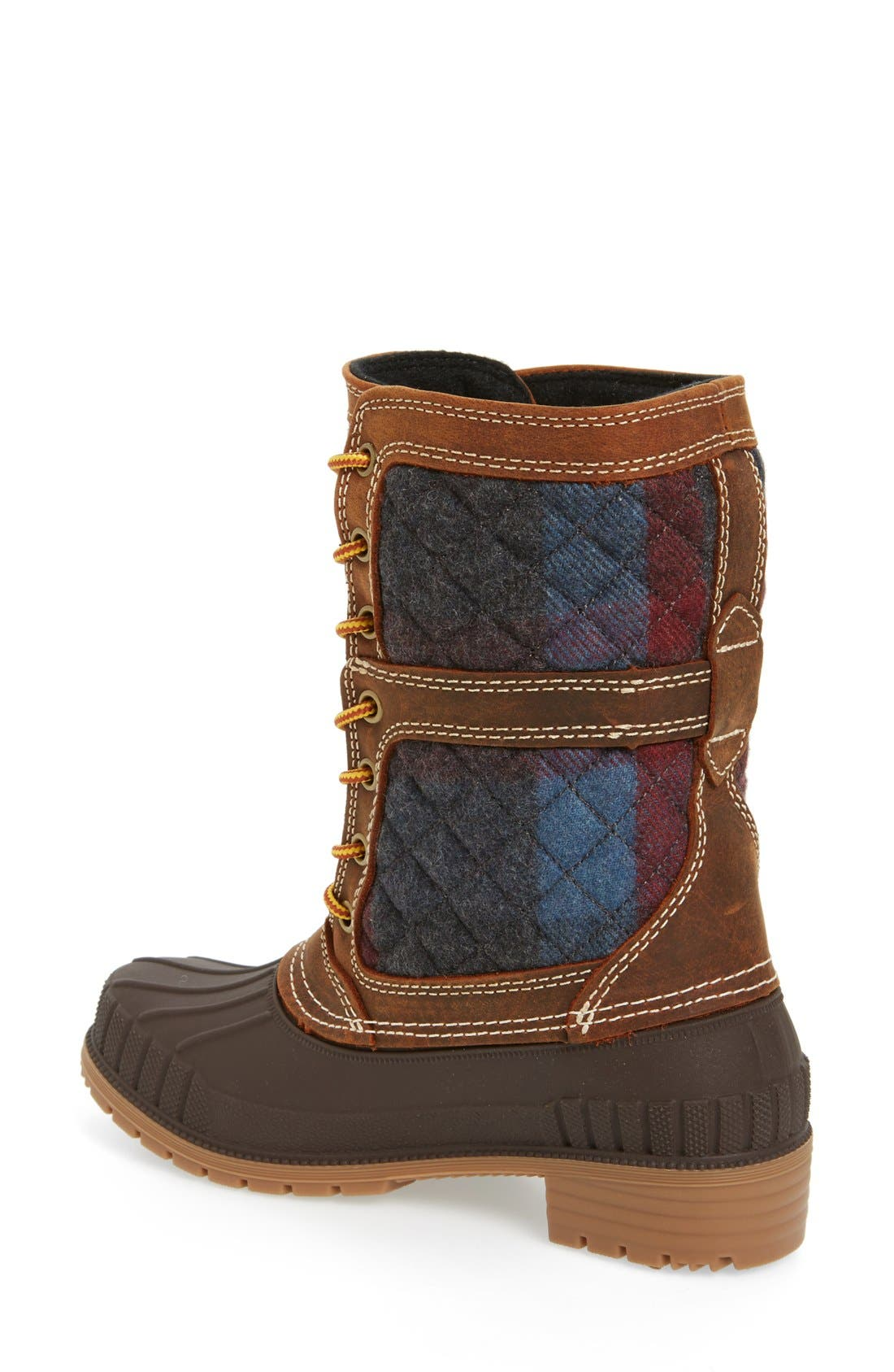 Sienna Boot,                             Alternate thumbnail 7, color,