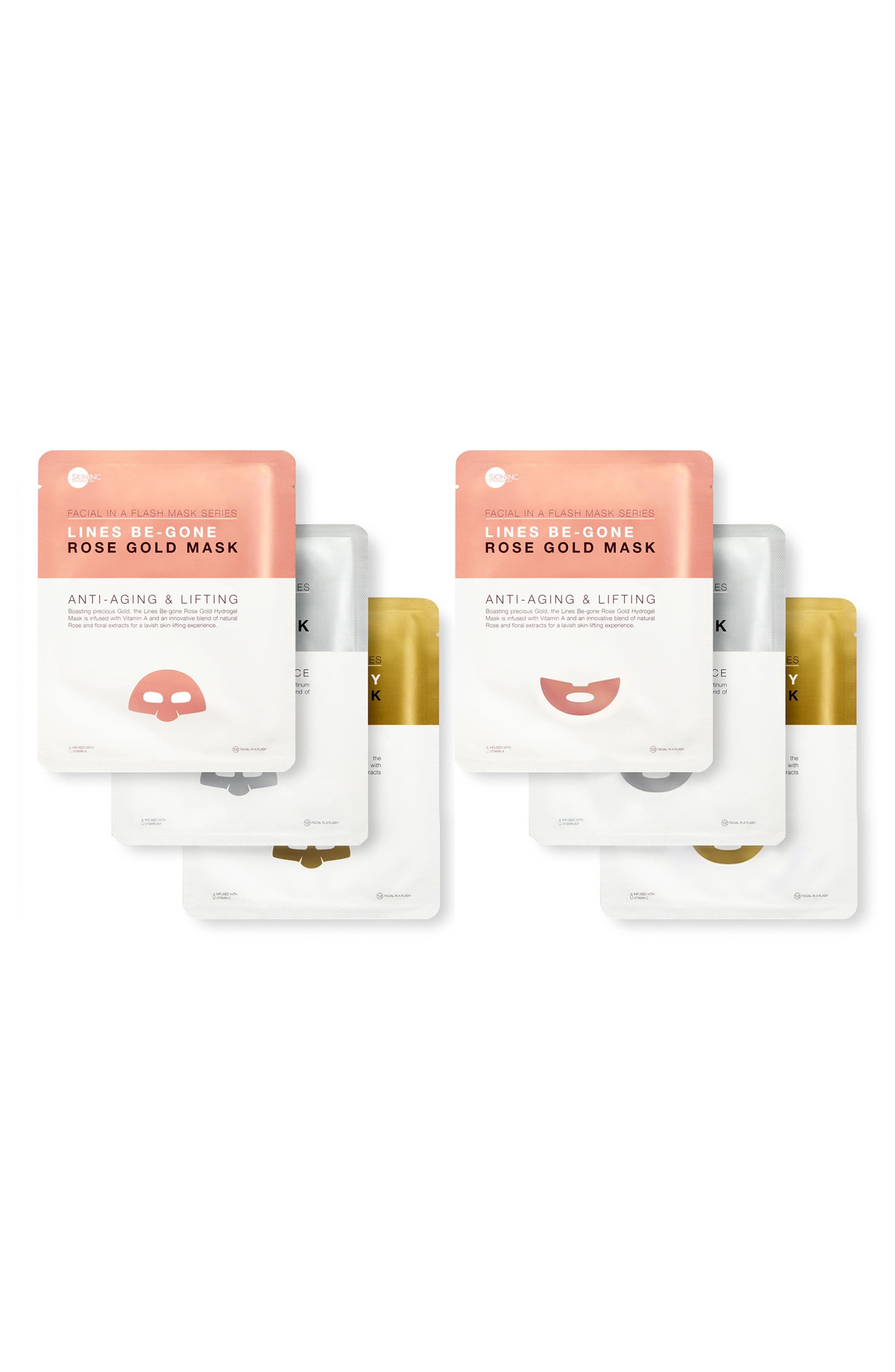 Multi-Masking Bento Set,                         Main,                         color, 000