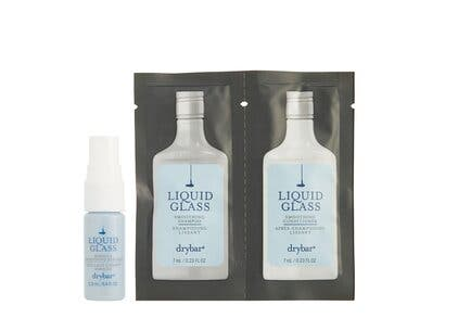 Drybar gift with purchase