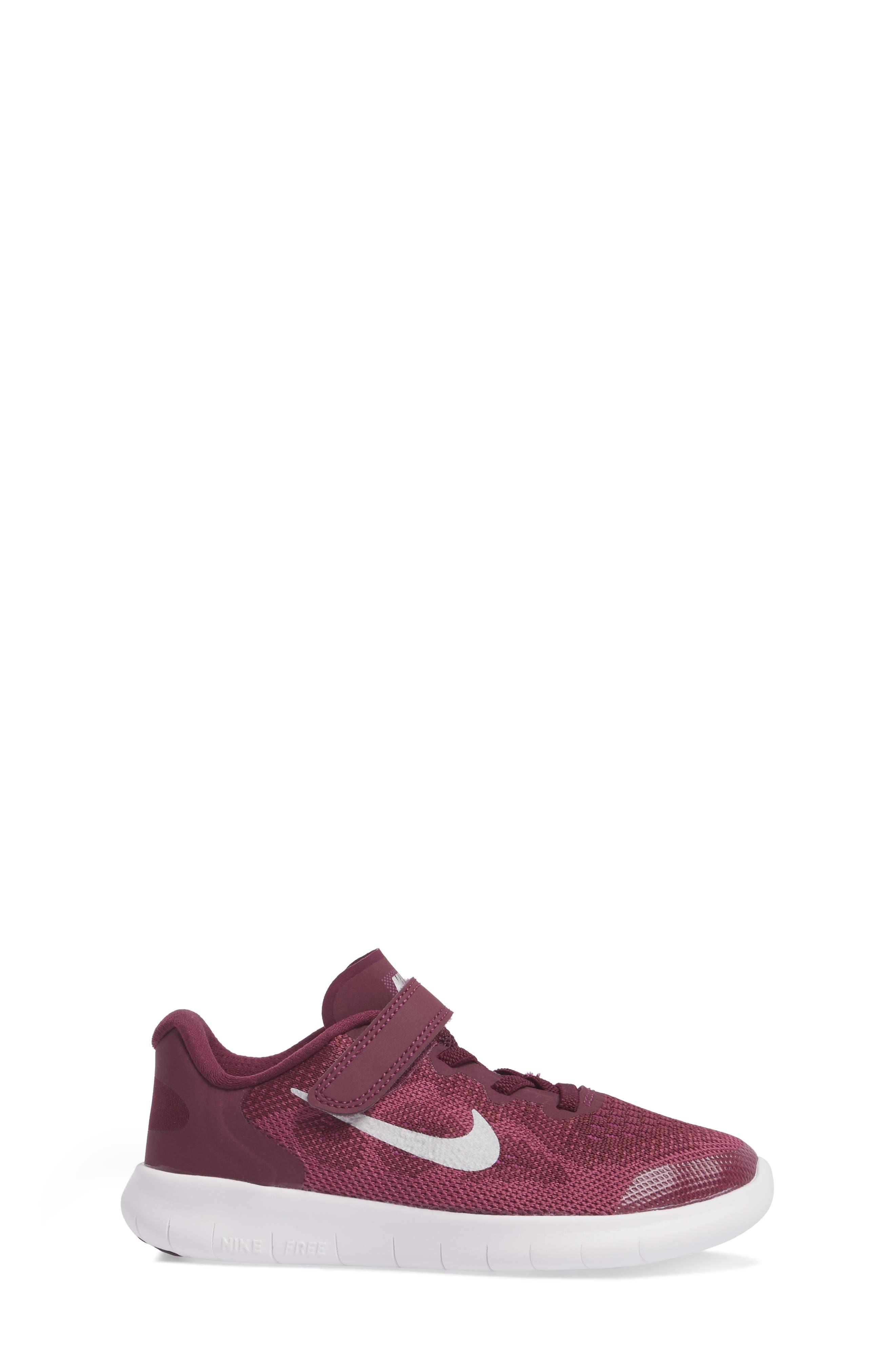 Free Run 2017 Sneaker,                             Alternate thumbnail 15, color,