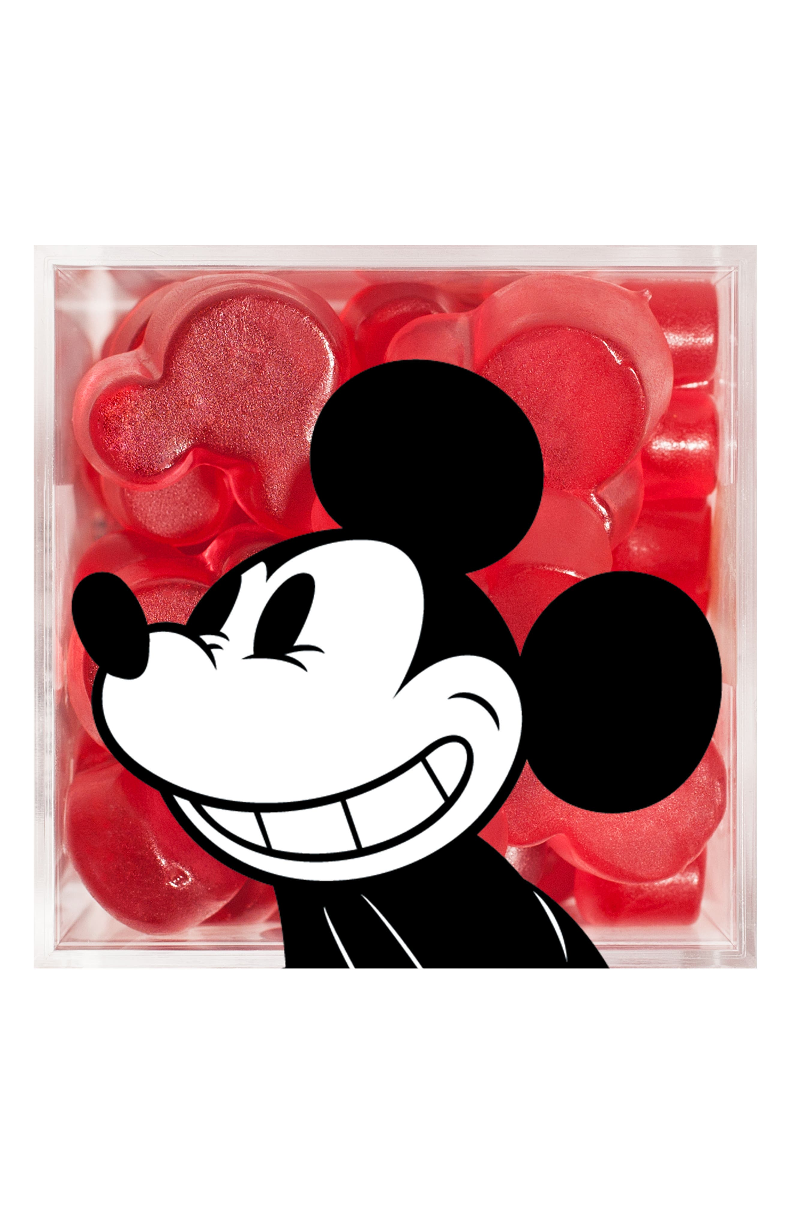Mickey 6-Piece Candy Cubes,                             Alternate thumbnail 2, color,                             MULTI
