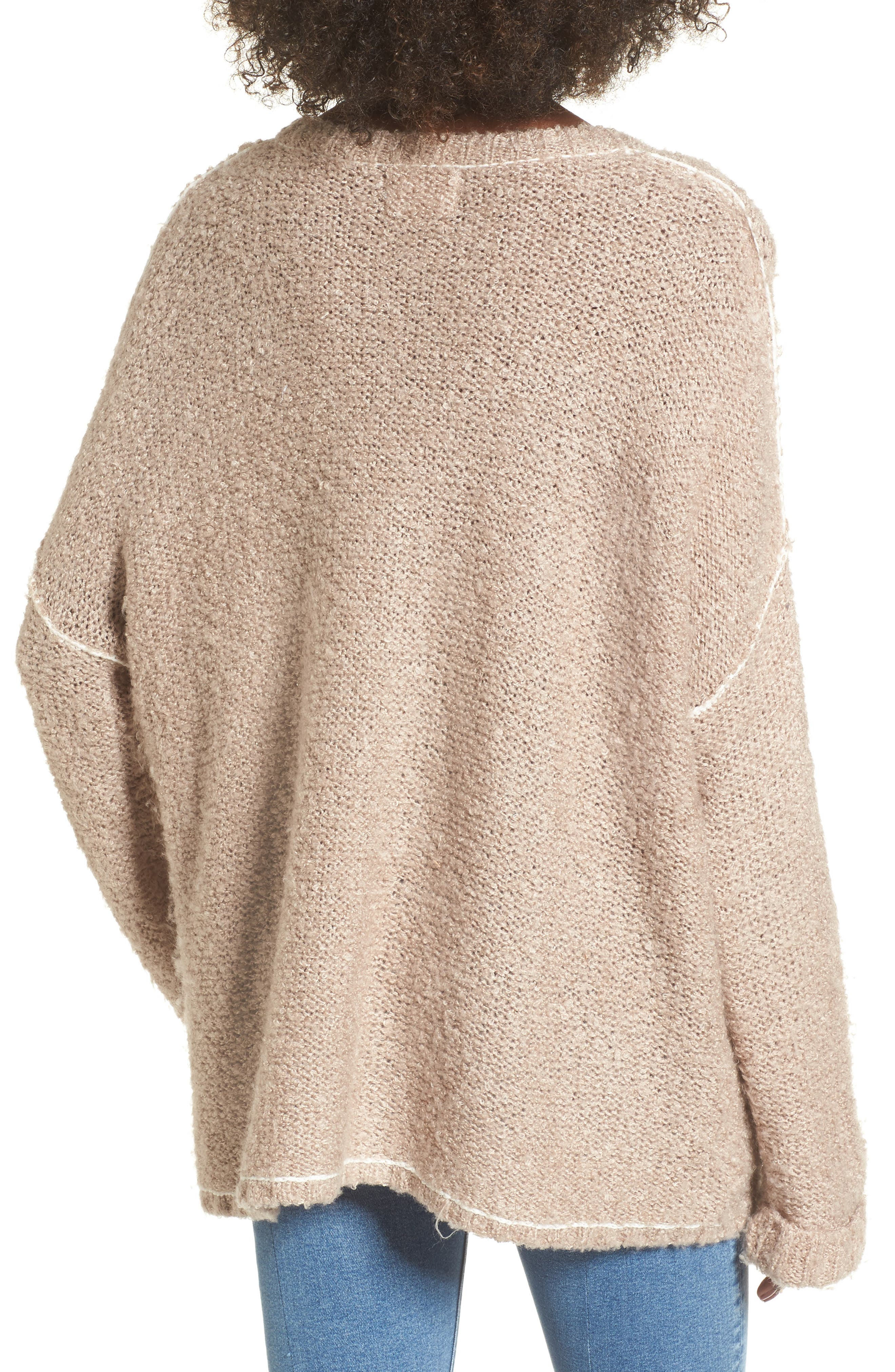 Voyage Knit Sweater,                             Alternate thumbnail 2, color,                             253