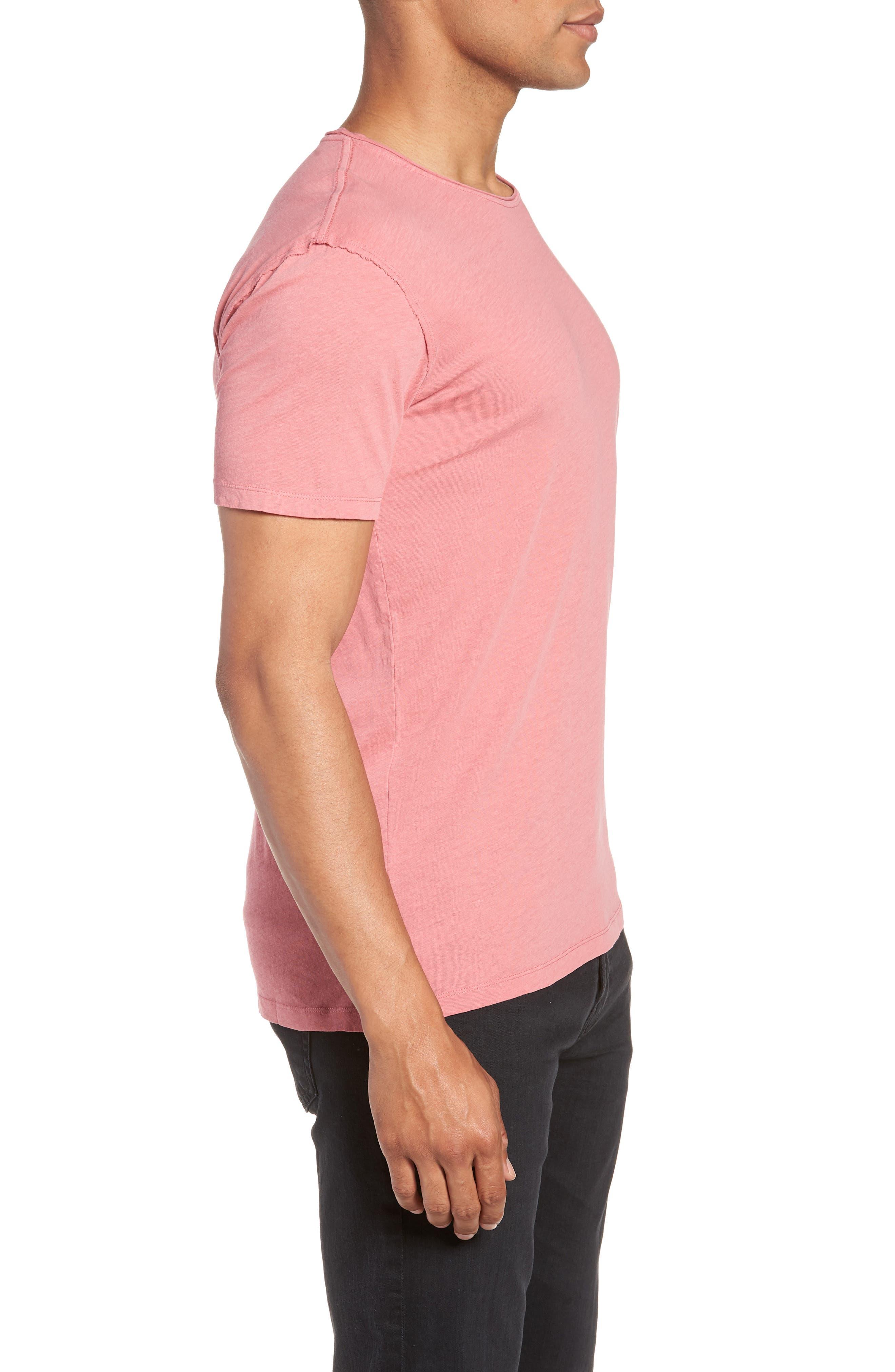 Slim Fit Crewneck T-Shirt,                             Alternate thumbnail 20, color,
