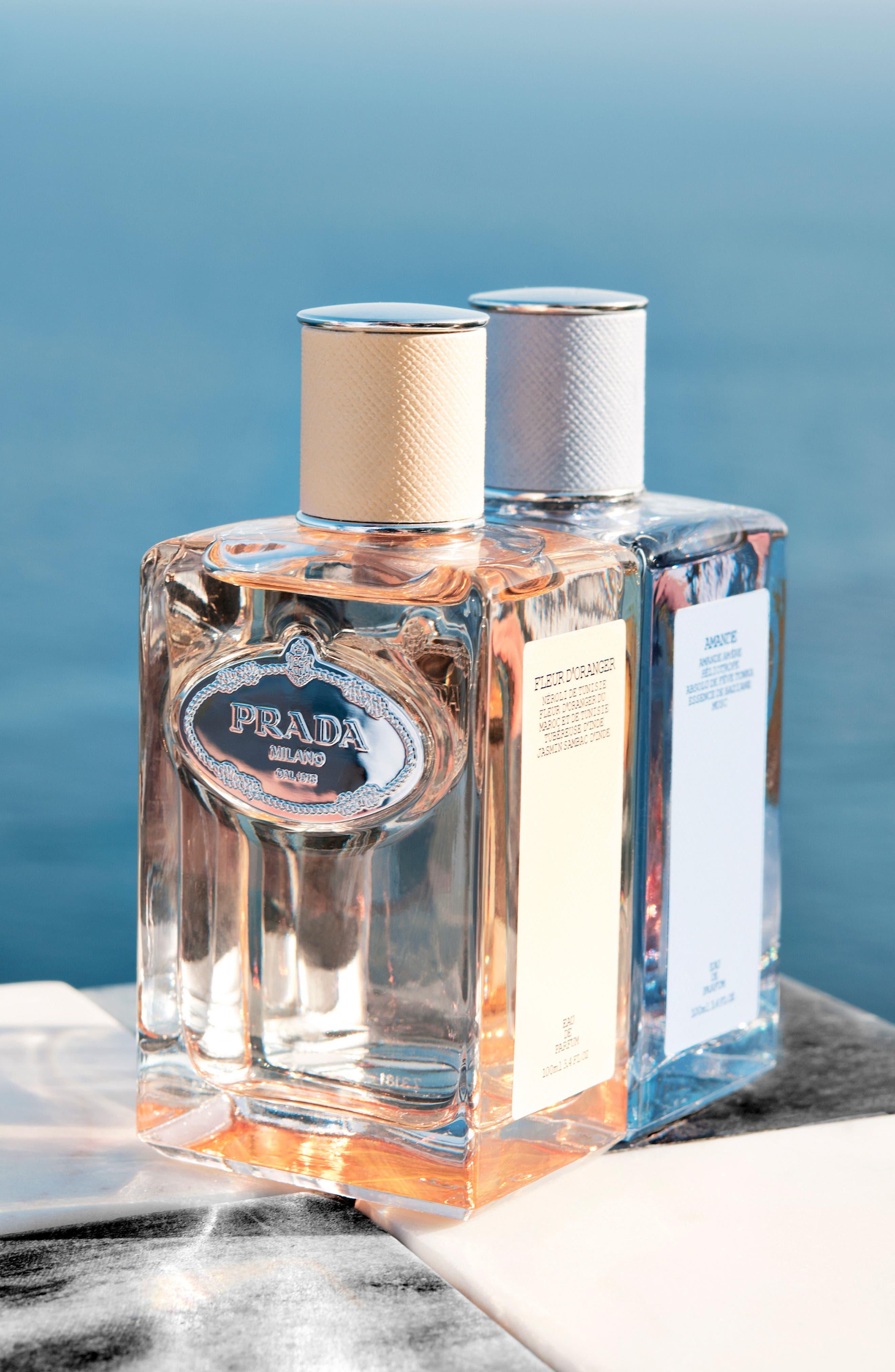 Les Infusions Amande Eau de Parfum,                             Alternate thumbnail 3, color,                             NO COLOR