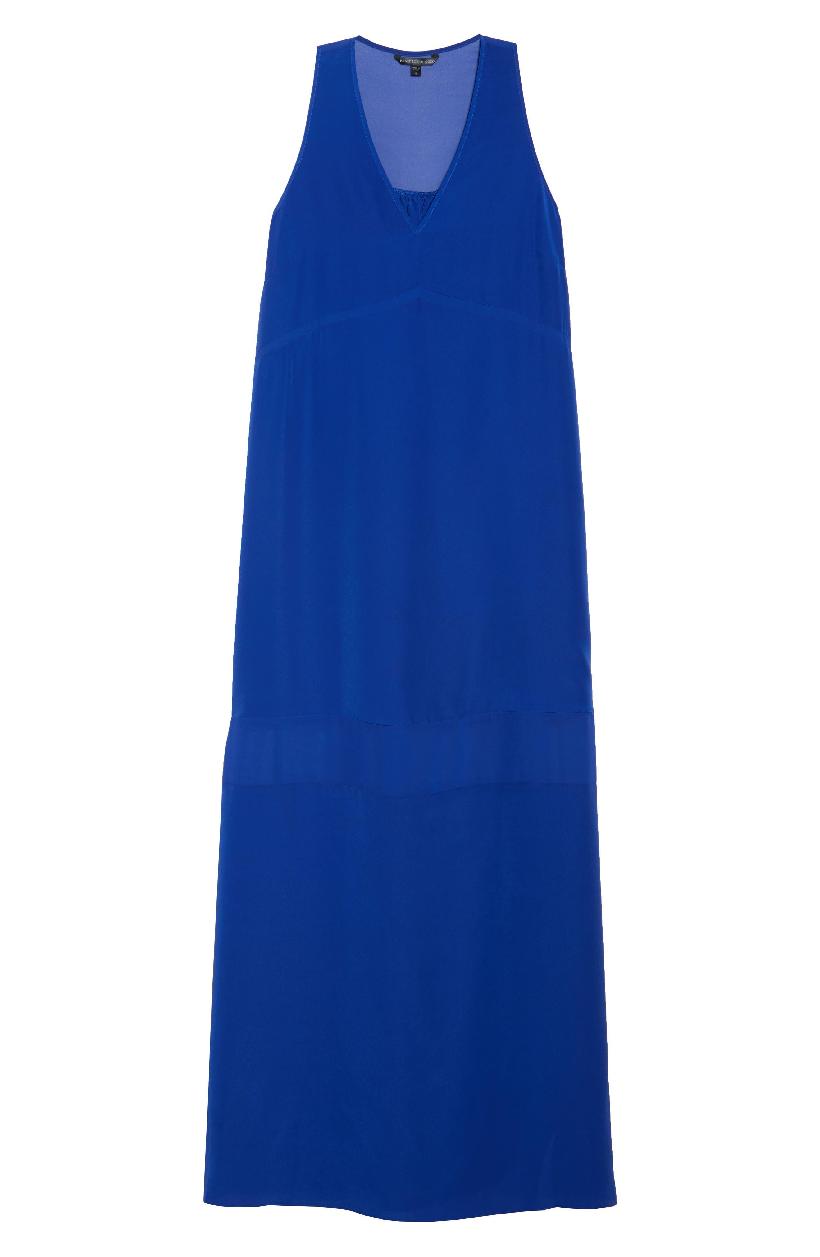 Hampton Maxi Dress,                             Alternate thumbnail 13, color,