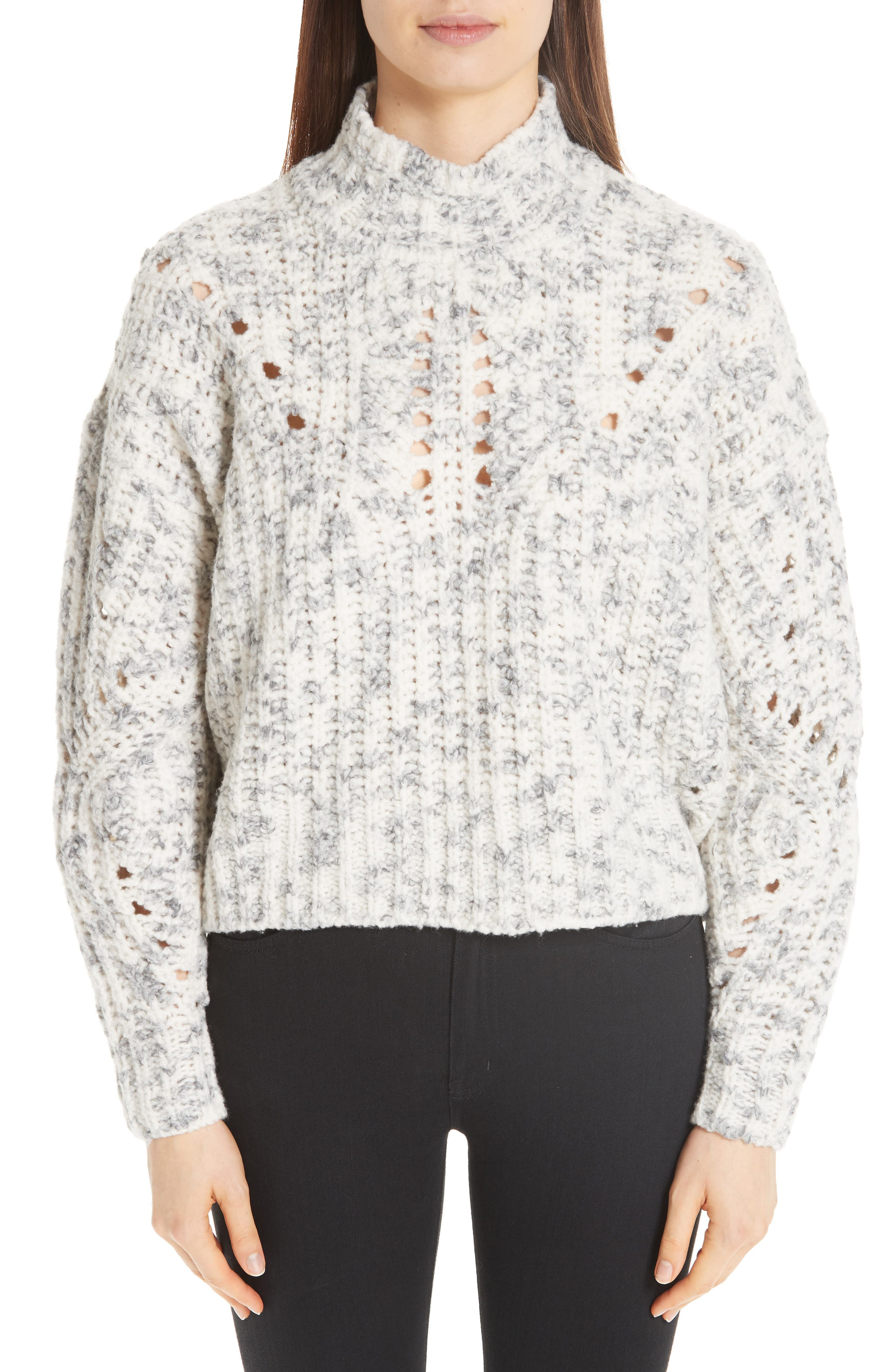 Jilly Wool Sweater, Main, color, 900