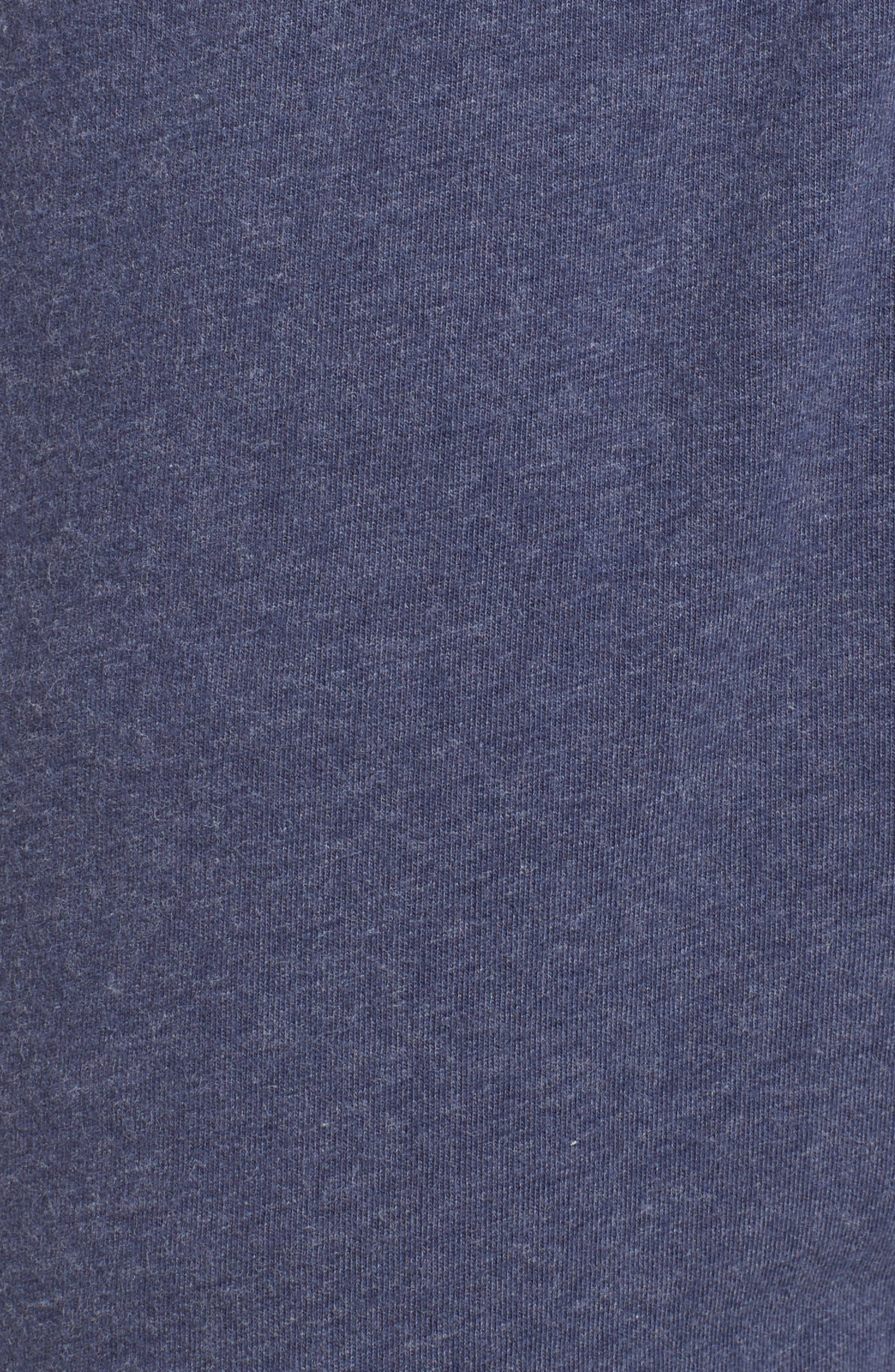 Stretch Cotton Lounge Shorts,                             Alternate thumbnail 10, color,