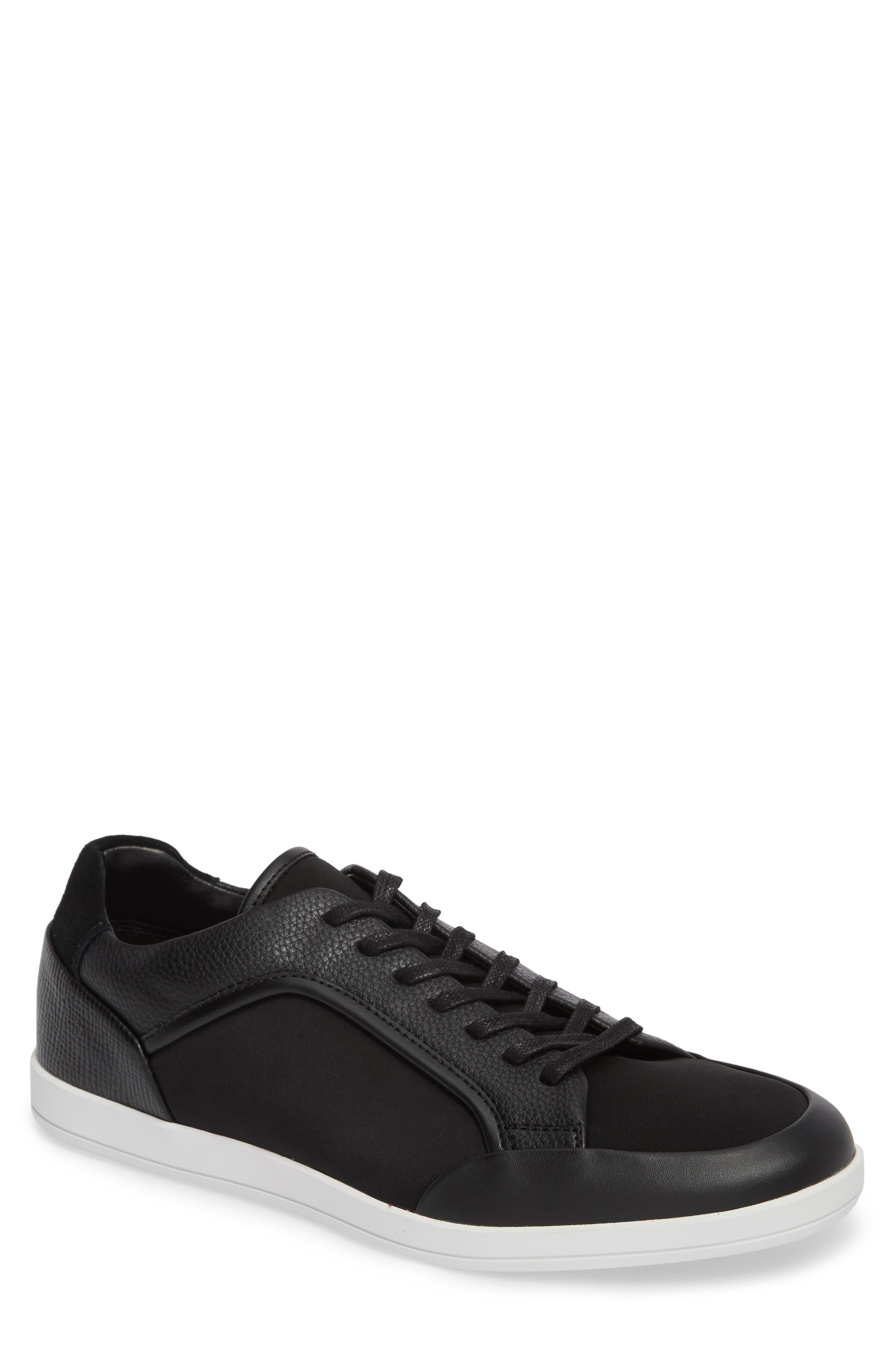 Masen Sneaker,                         Main,                         color, 001