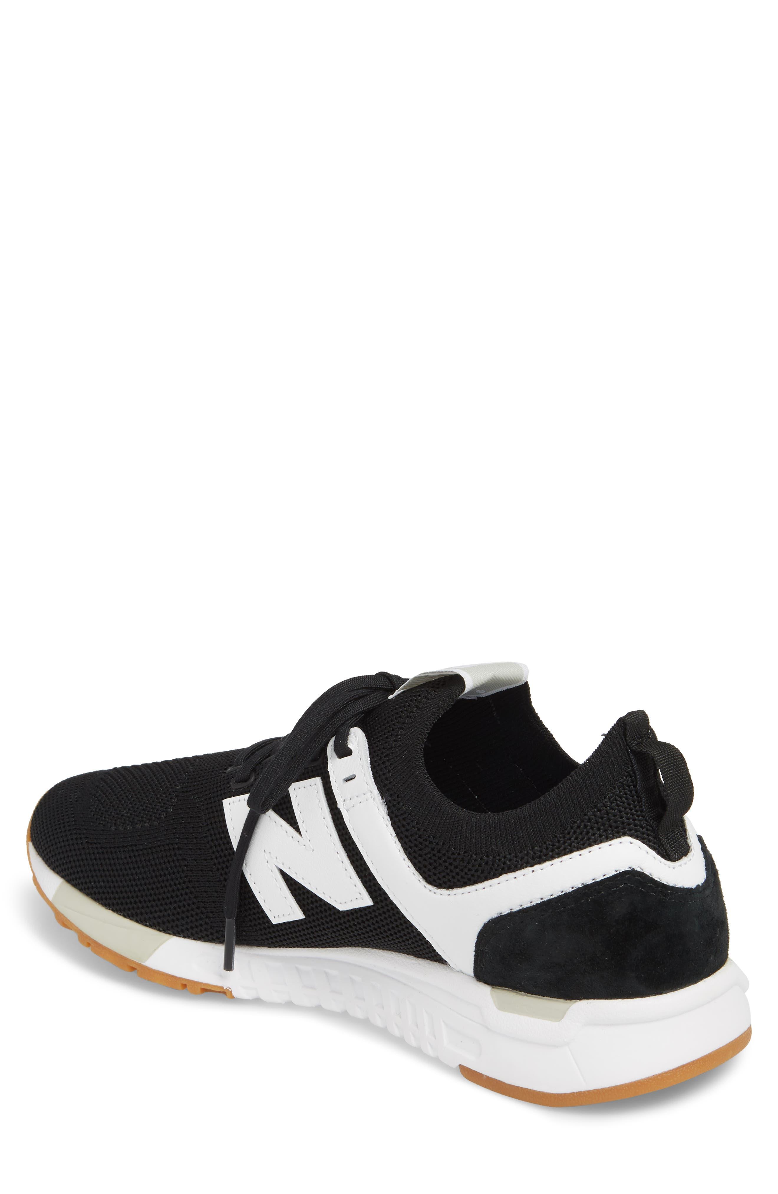 247 Decon Sneaker,                             Alternate thumbnail 2, color,                             001
