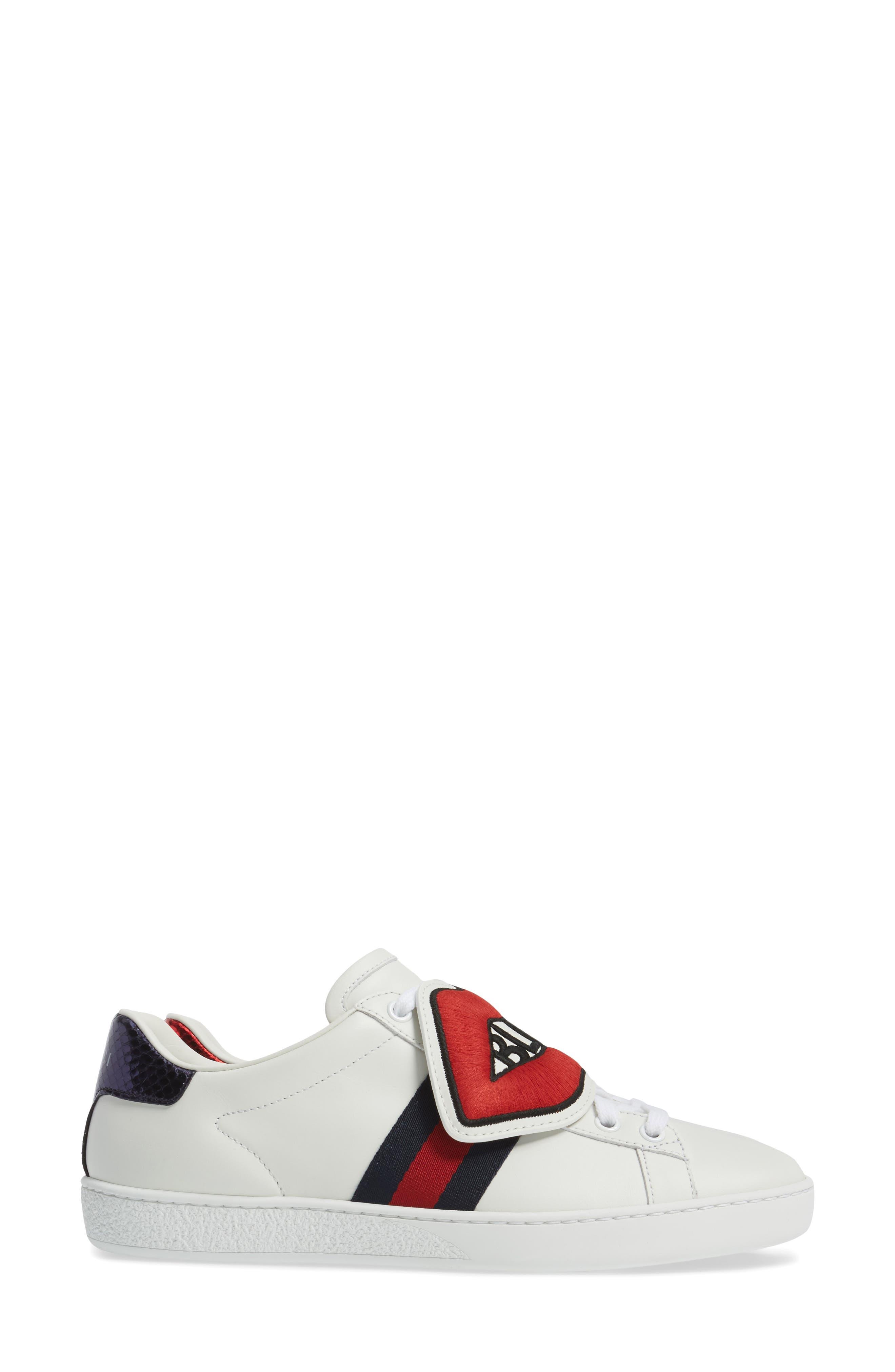 Blind for Love New Ace Sneaker,                             Alternate thumbnail 5, color,                             157