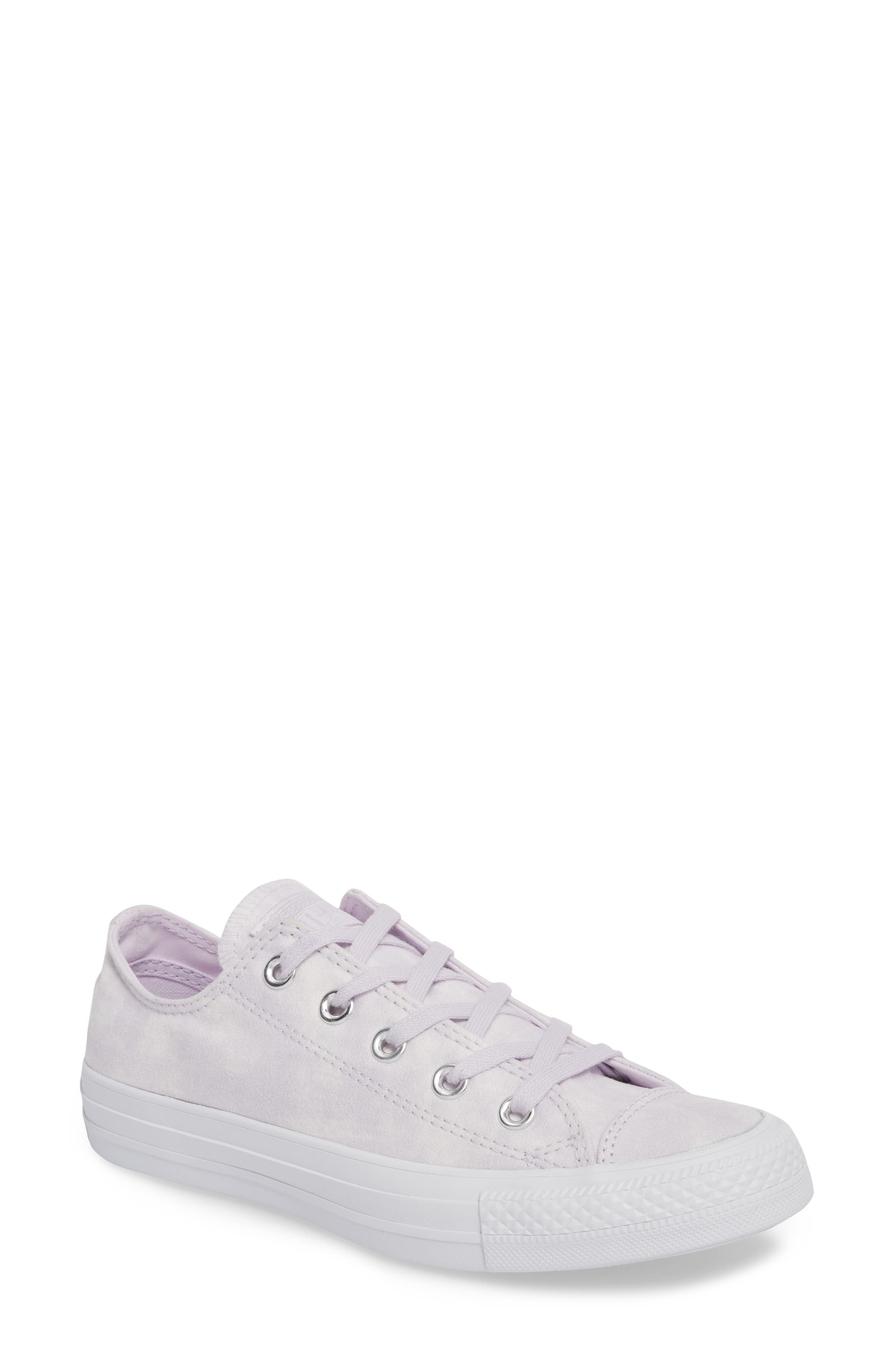 Chuck Taylor<sup>®</sup> All Star<sup>®</sup> Peached Low Top Sneaker,                             Main thumbnail 2, color,