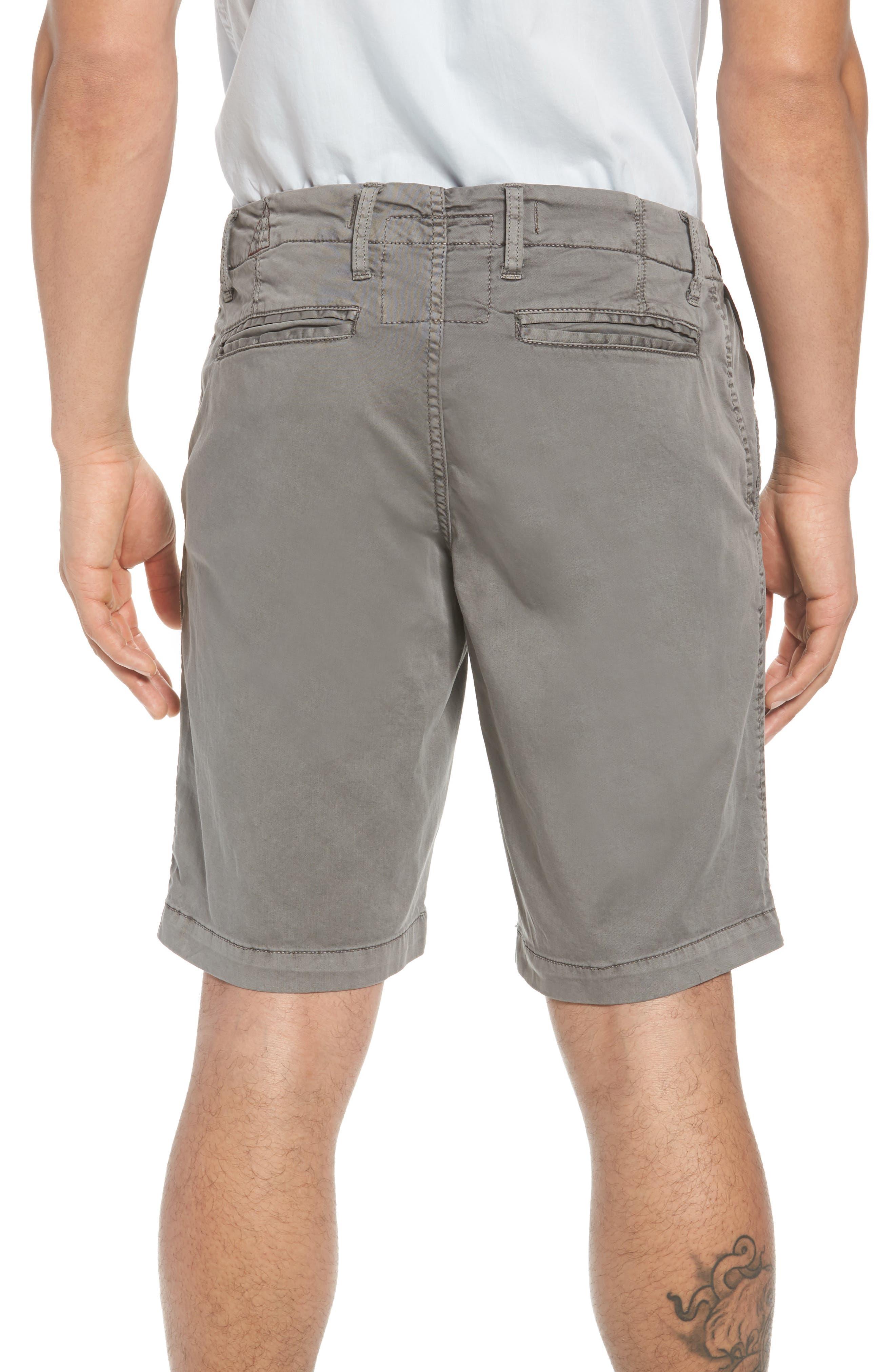 St. Barts Twill Shorts,                             Alternate thumbnail 16, color,