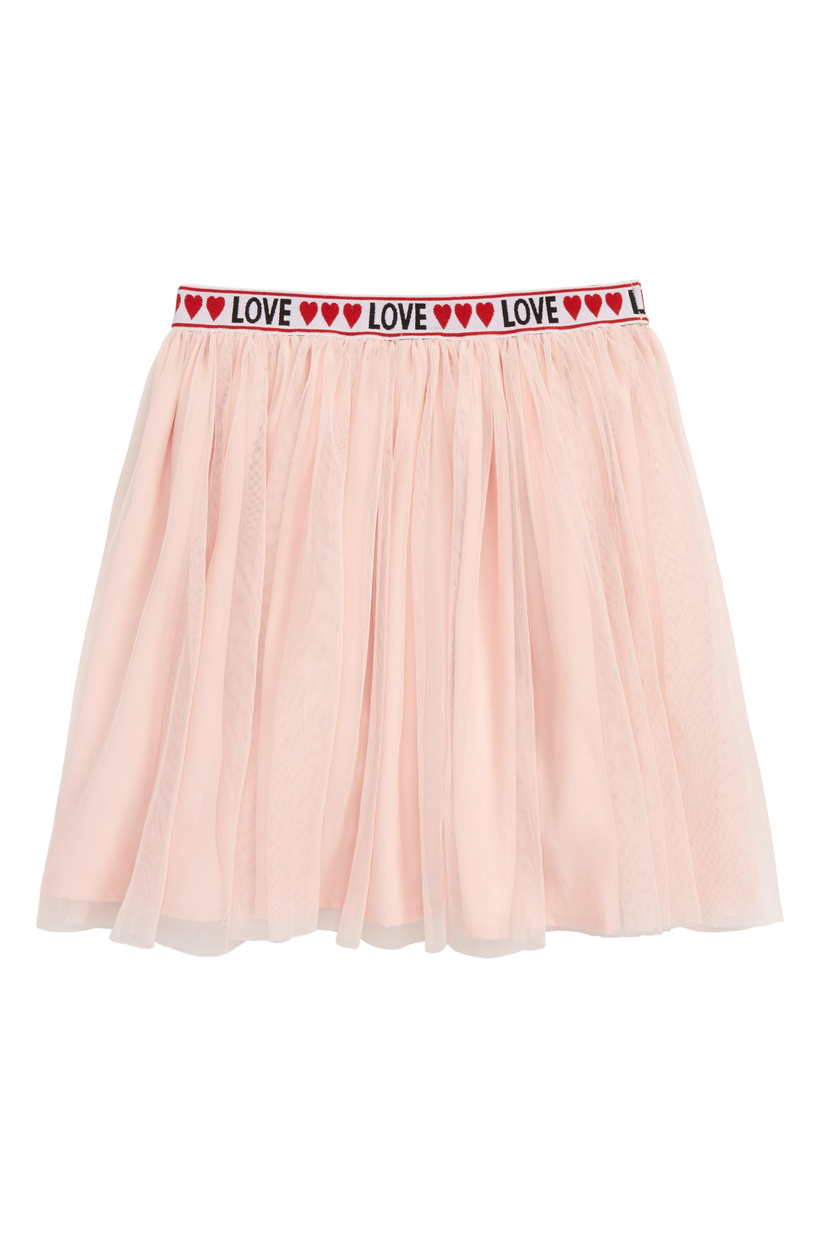 Love Tutu,                             Main thumbnail 1, color,                             PINK PEACHSKIN