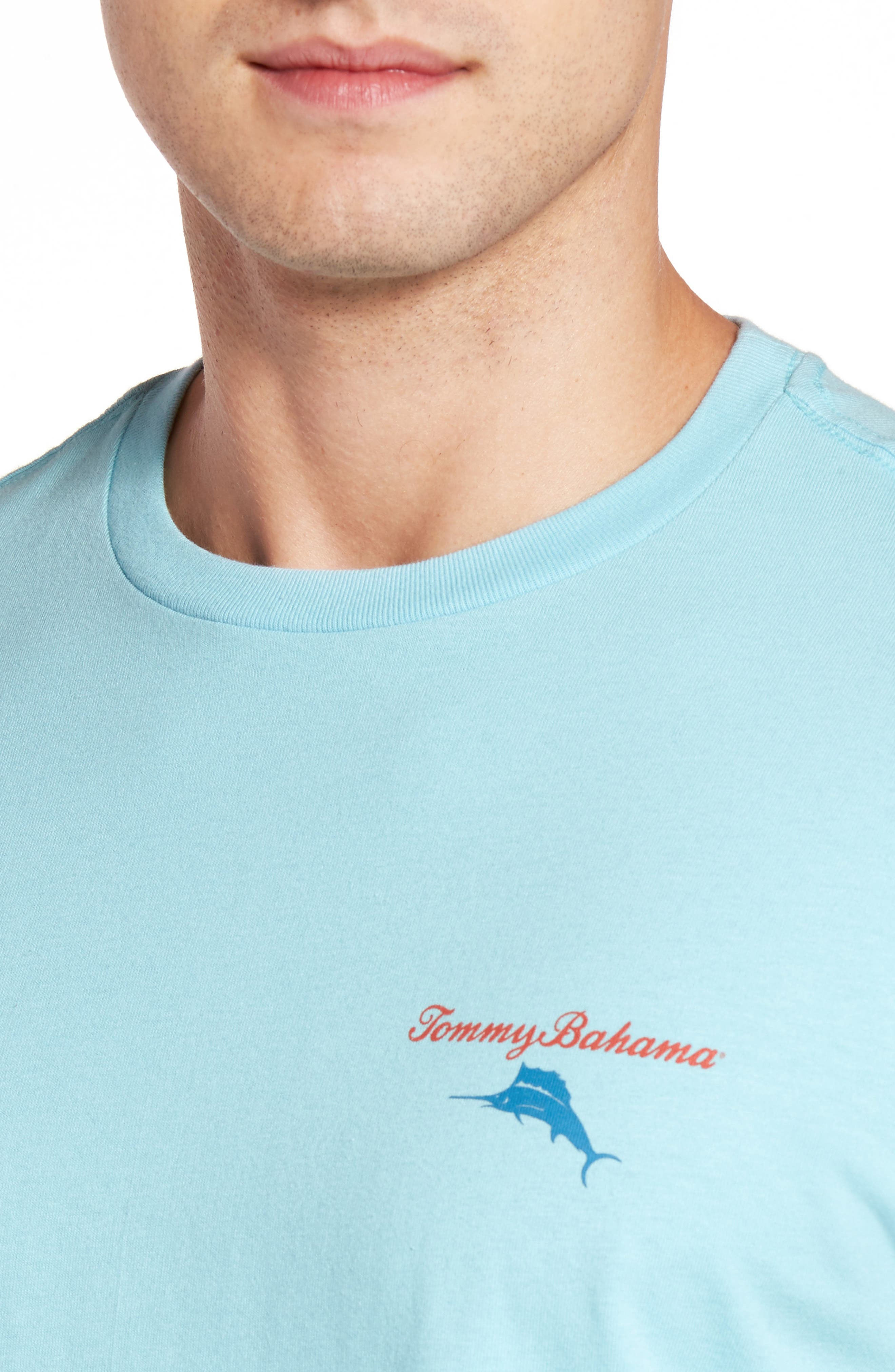 Mr. Ice Guy T-Shirt,                             Alternate thumbnail 4, color,