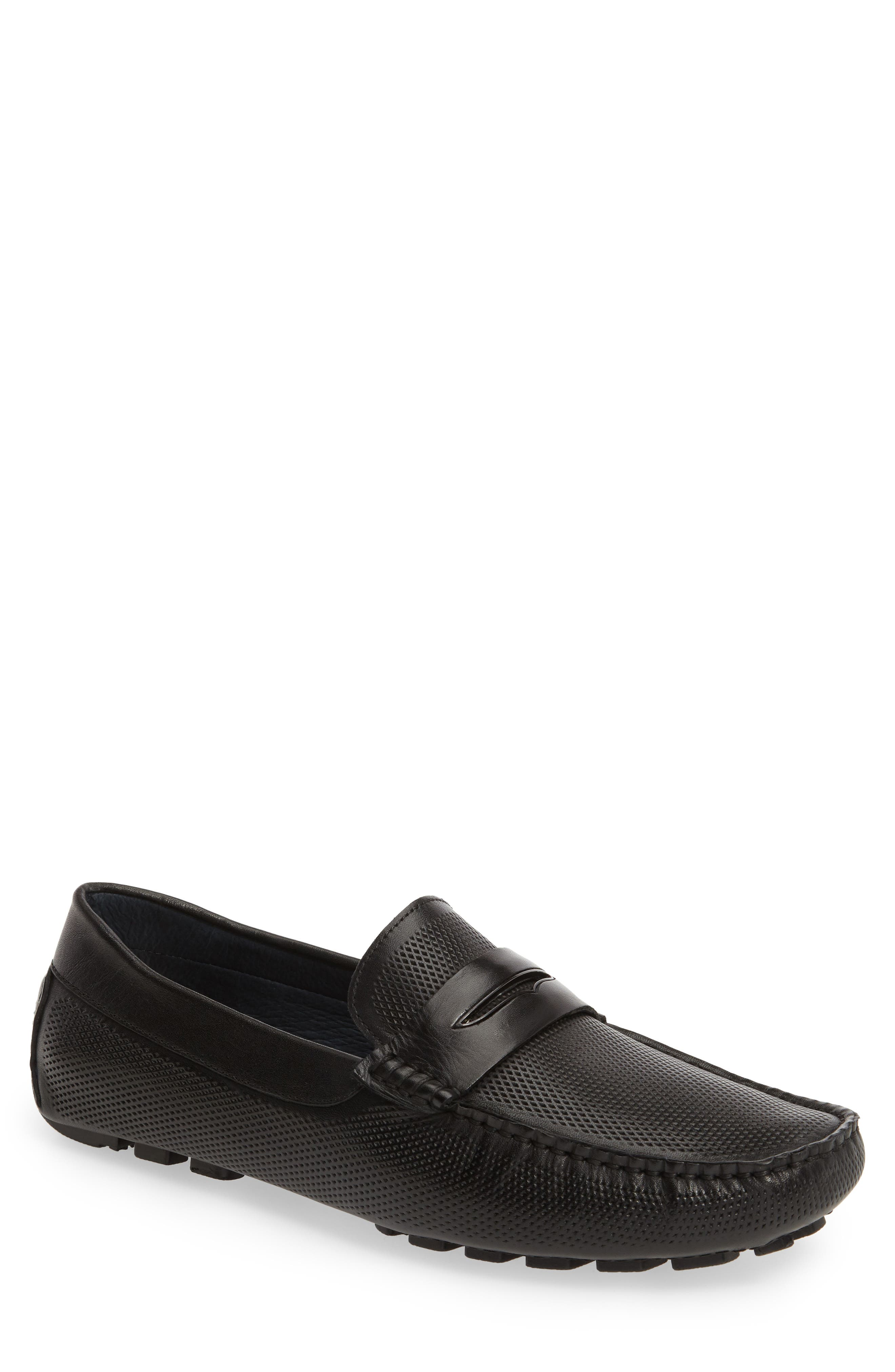 Mondrian Driving Shoe,                         Main,                         color, 001
