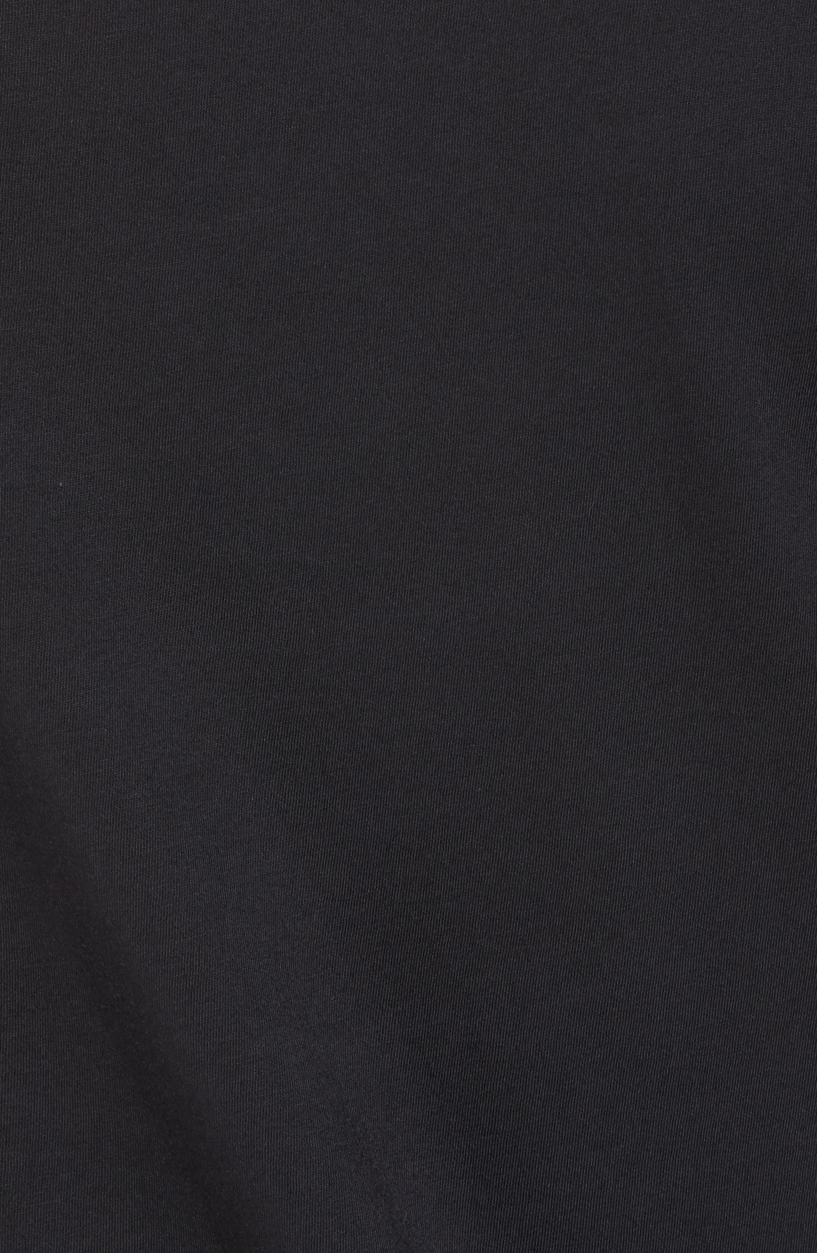 Guns N Roses Graphic T-Shirt,                             Alternate thumbnail 5, color,                             001