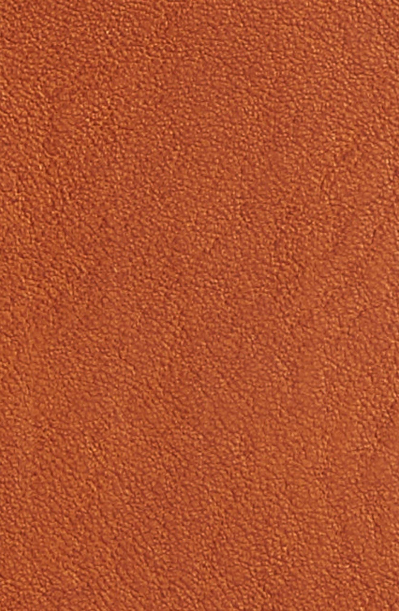 Leather Belt,                             Alternate thumbnail 2, color,                             287