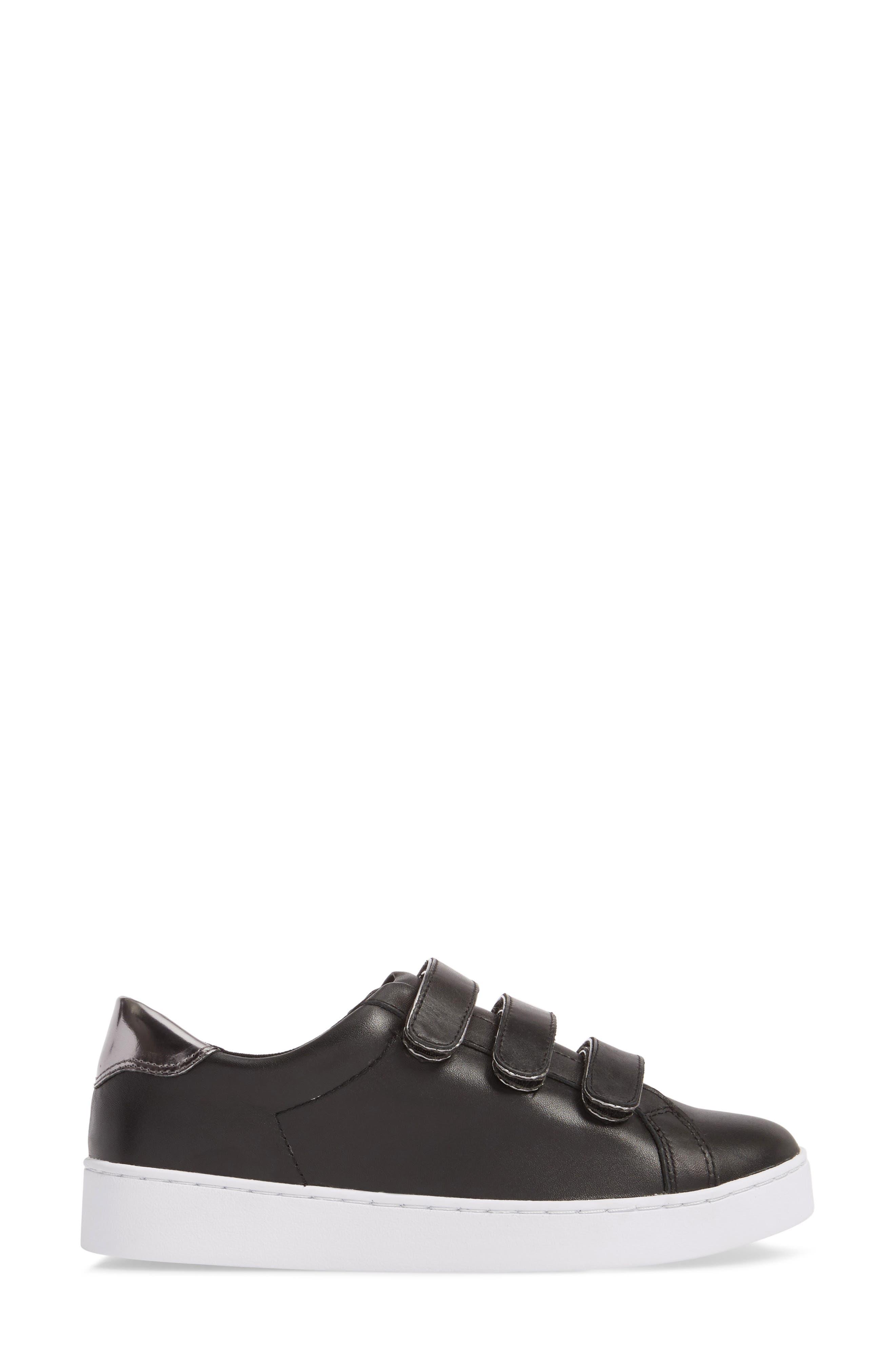 VIONIC,                             Bobbi Sneaker,                             Alternate thumbnail 3, color,                             001