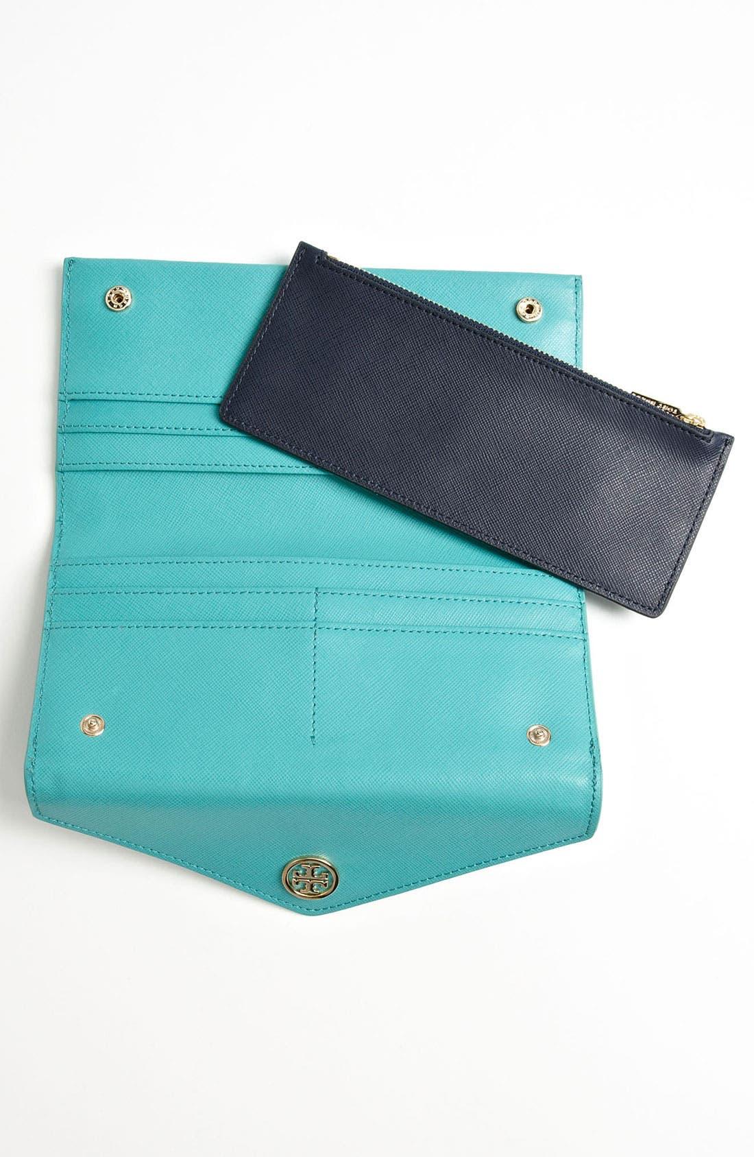 'Robinson' Envelope Wallet,                             Alternate thumbnail 12, color,