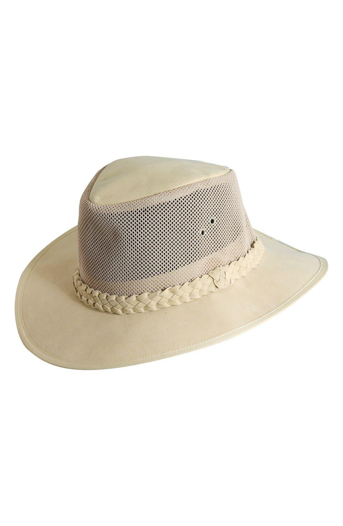 Soaker Hat,                         Main,                         color, NATURAL