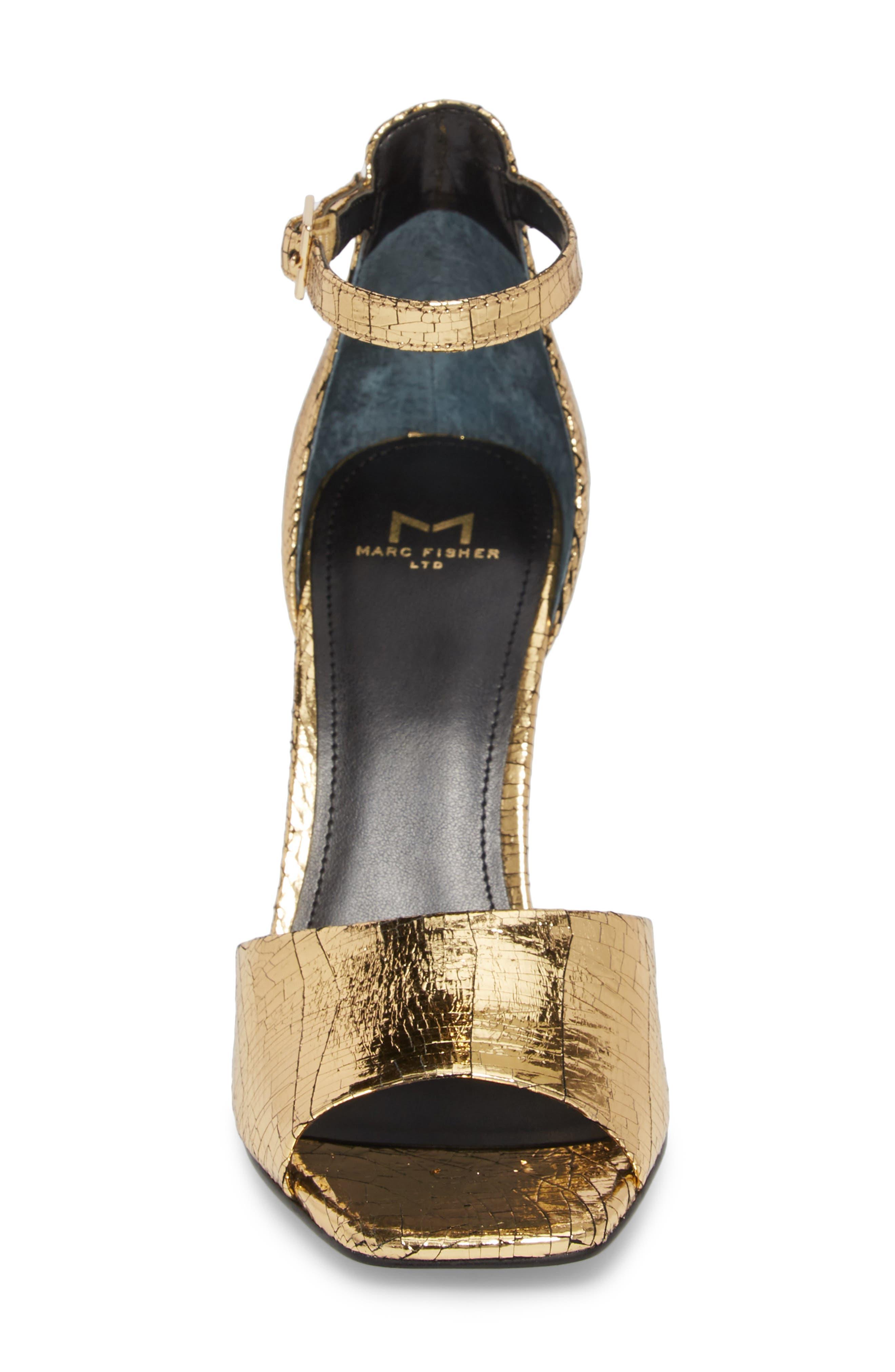 Harlin Ankle Strap Sandal,                             Alternate thumbnail 50, color,