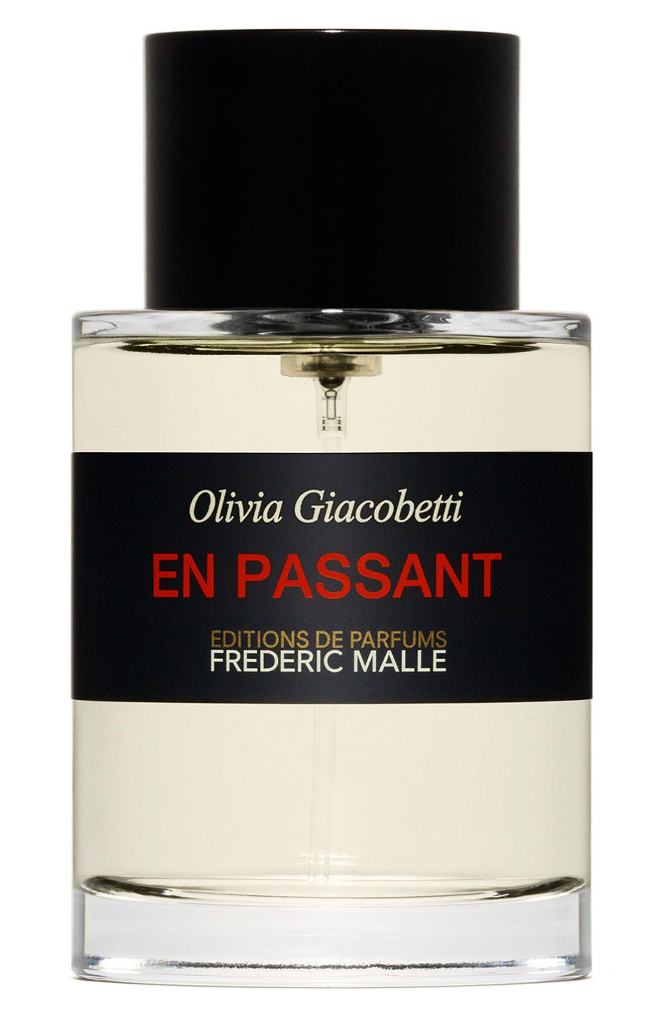 Editions de Parfums Frédéric Malle En Passant Parfum Spray,                             Main thumbnail 1, color,                             000