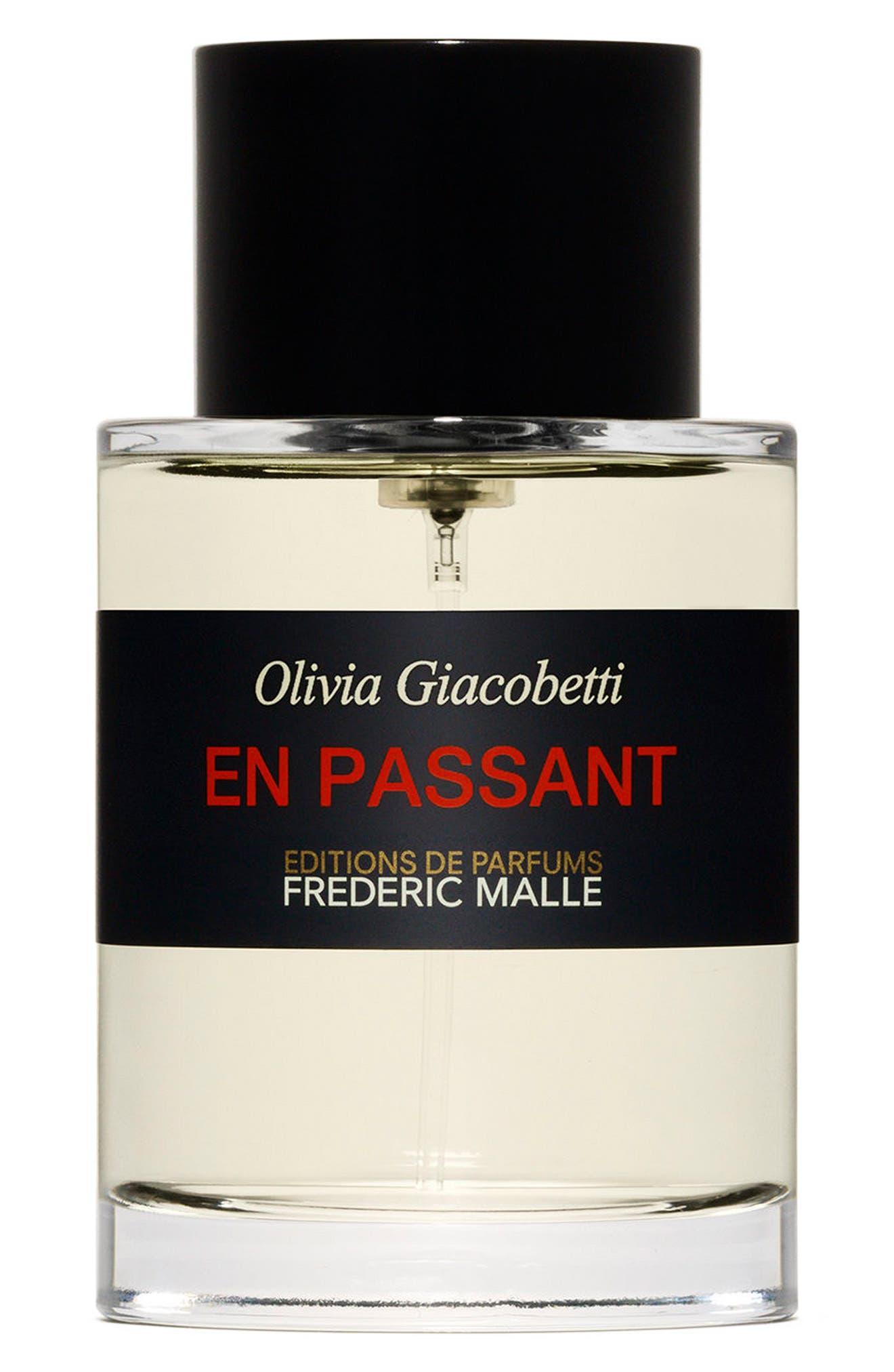 Editions de Parfums Frédéric Malle En Passant Parfum Spray,                         Main,                         color, 000