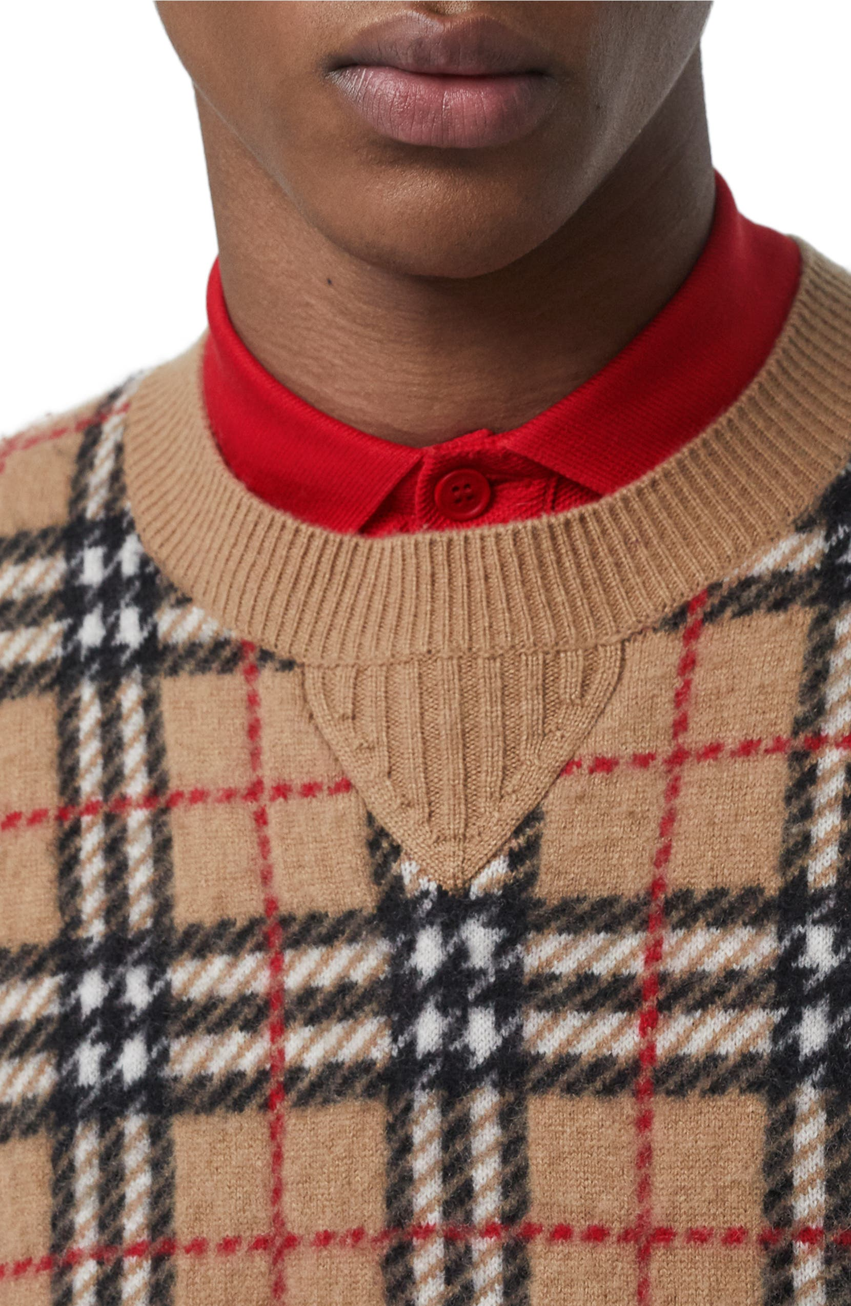 7569cf5c7d31aa Burberry Banbury Cashmere Sweater