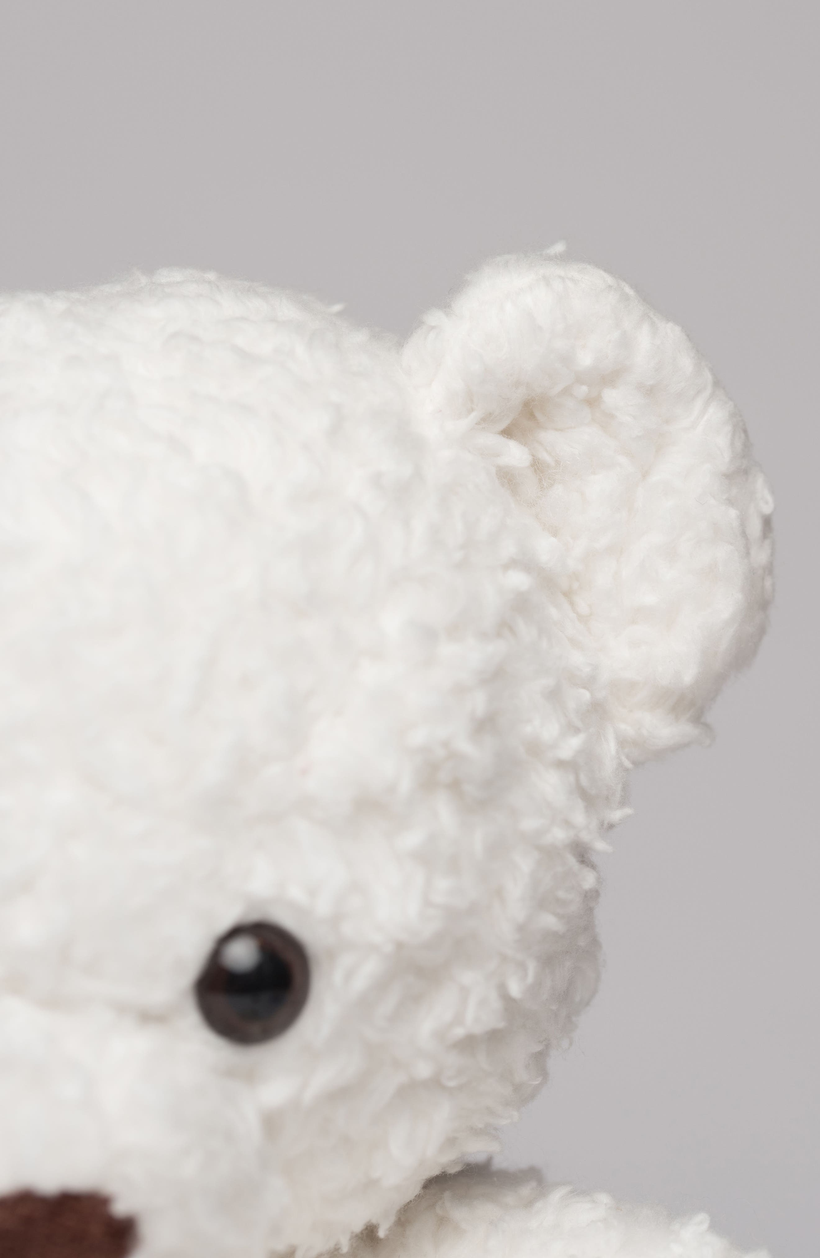 Medium Stuffed Bear,                             Alternate thumbnail 17, color,