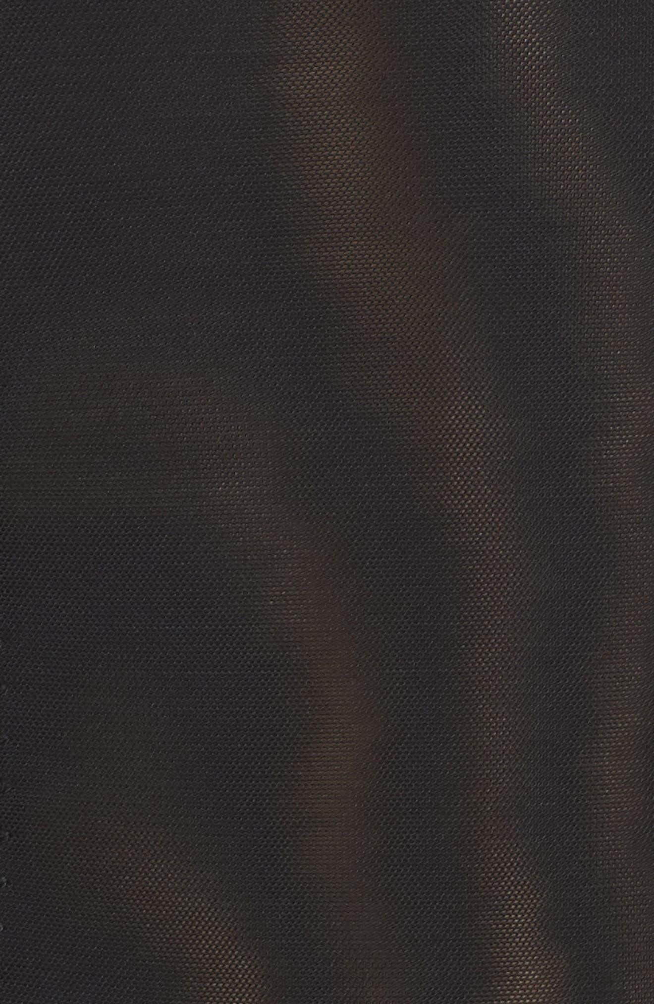 Super Control Shaper Bodysuit,                             Alternate thumbnail 5, color,                             001