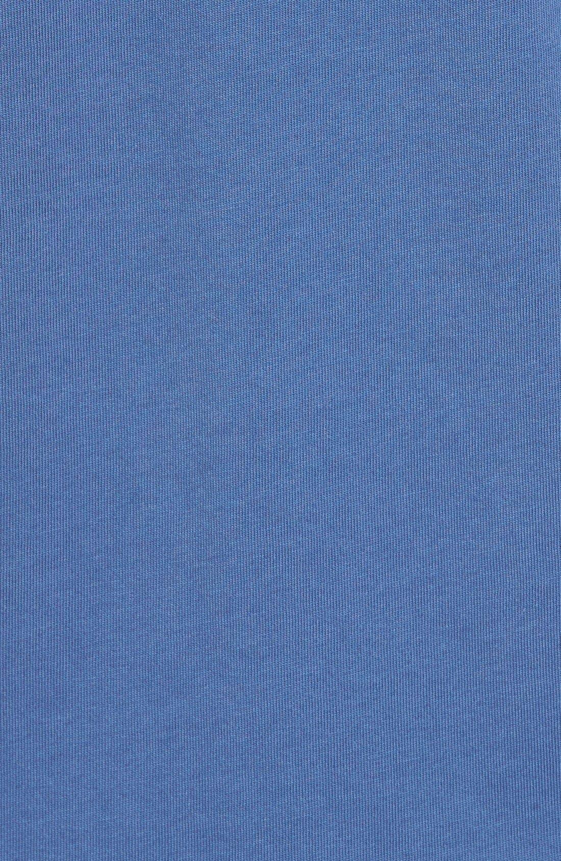 Vintage Whale Pocket T-Shirt,                             Alternate thumbnail 2, color,                             461