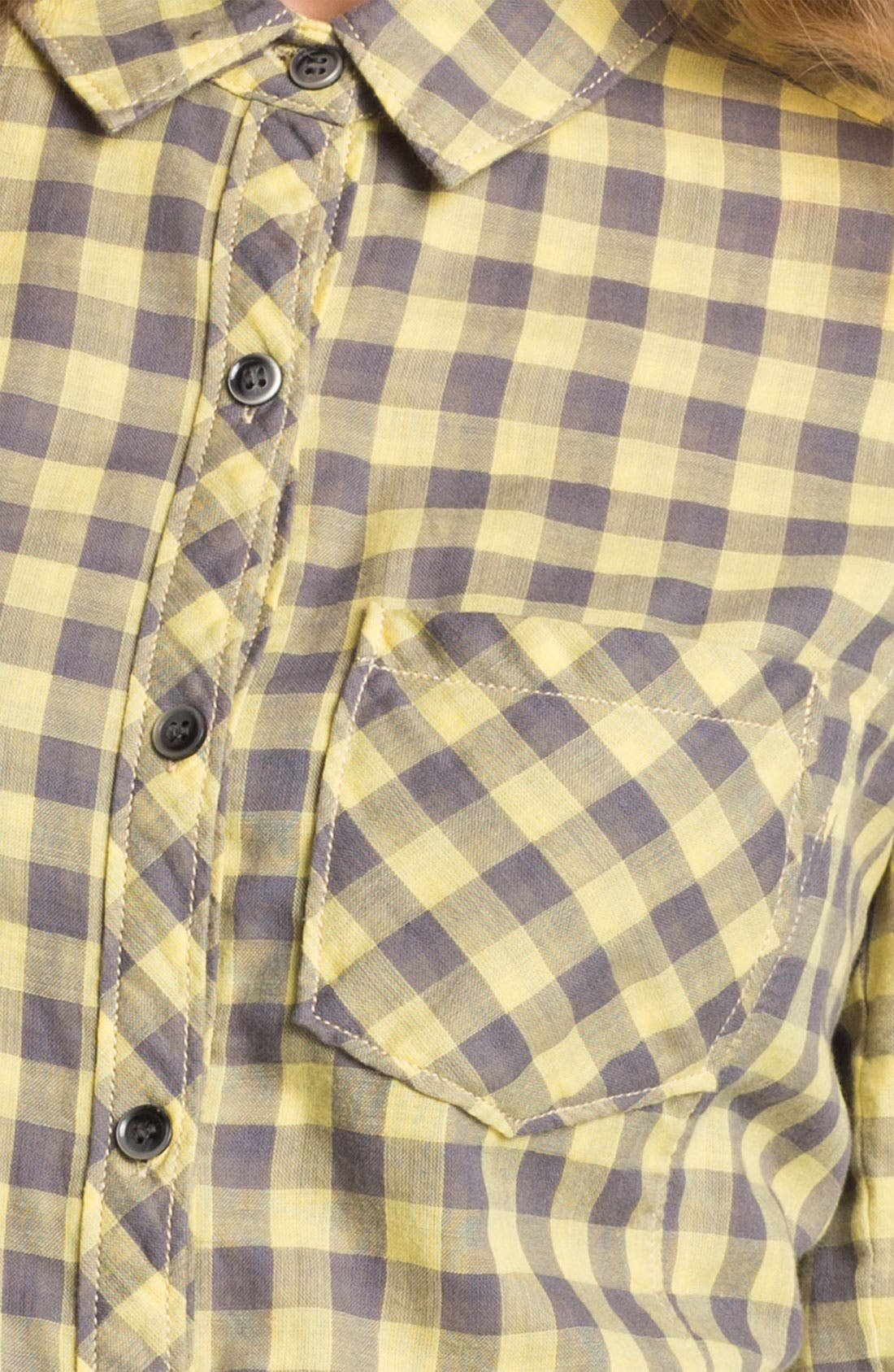 Long Sleeve Shirt,                             Alternate thumbnail 136, color,