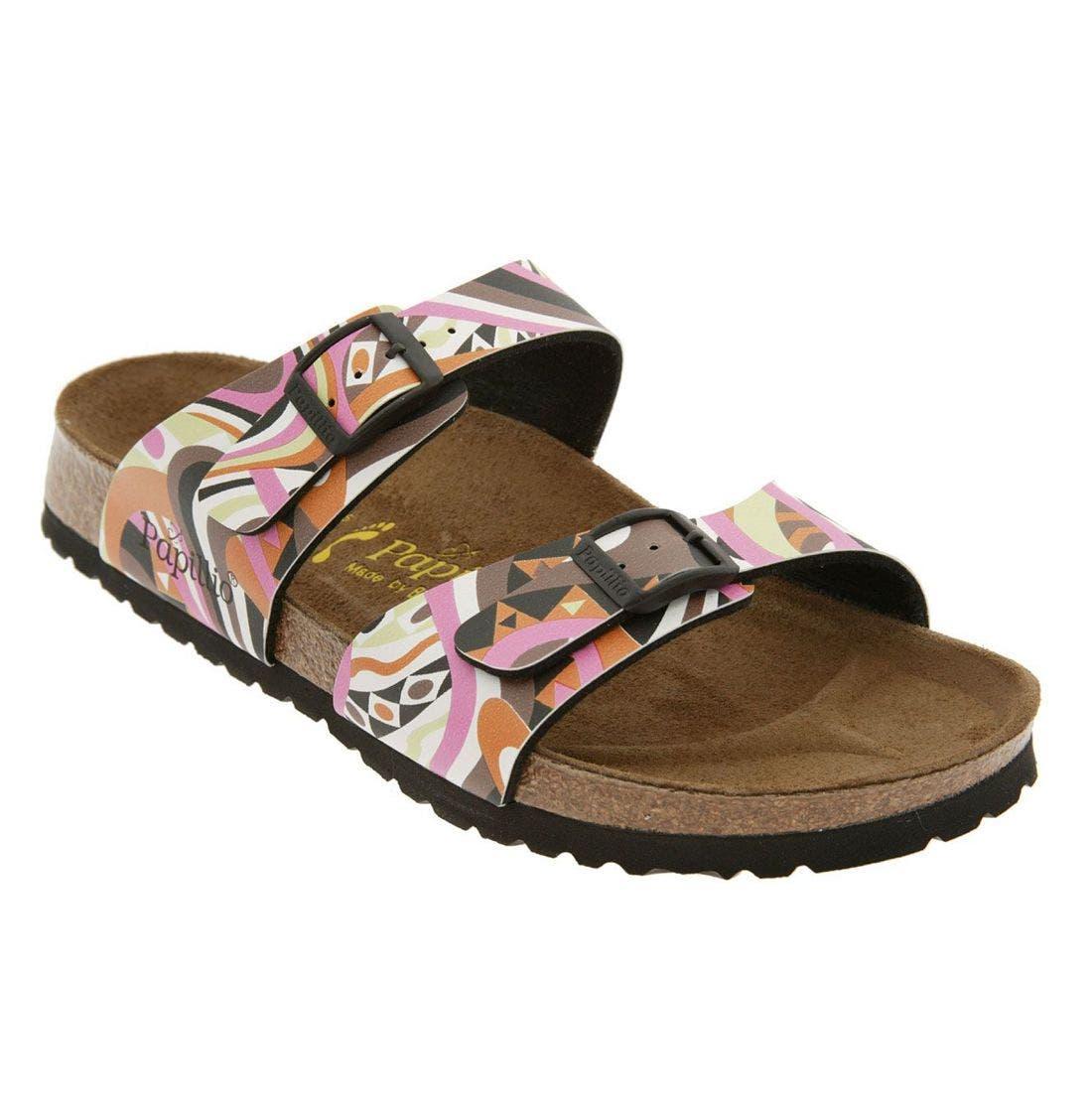 'Sydney' Sandal,                         Main,                         color, 020